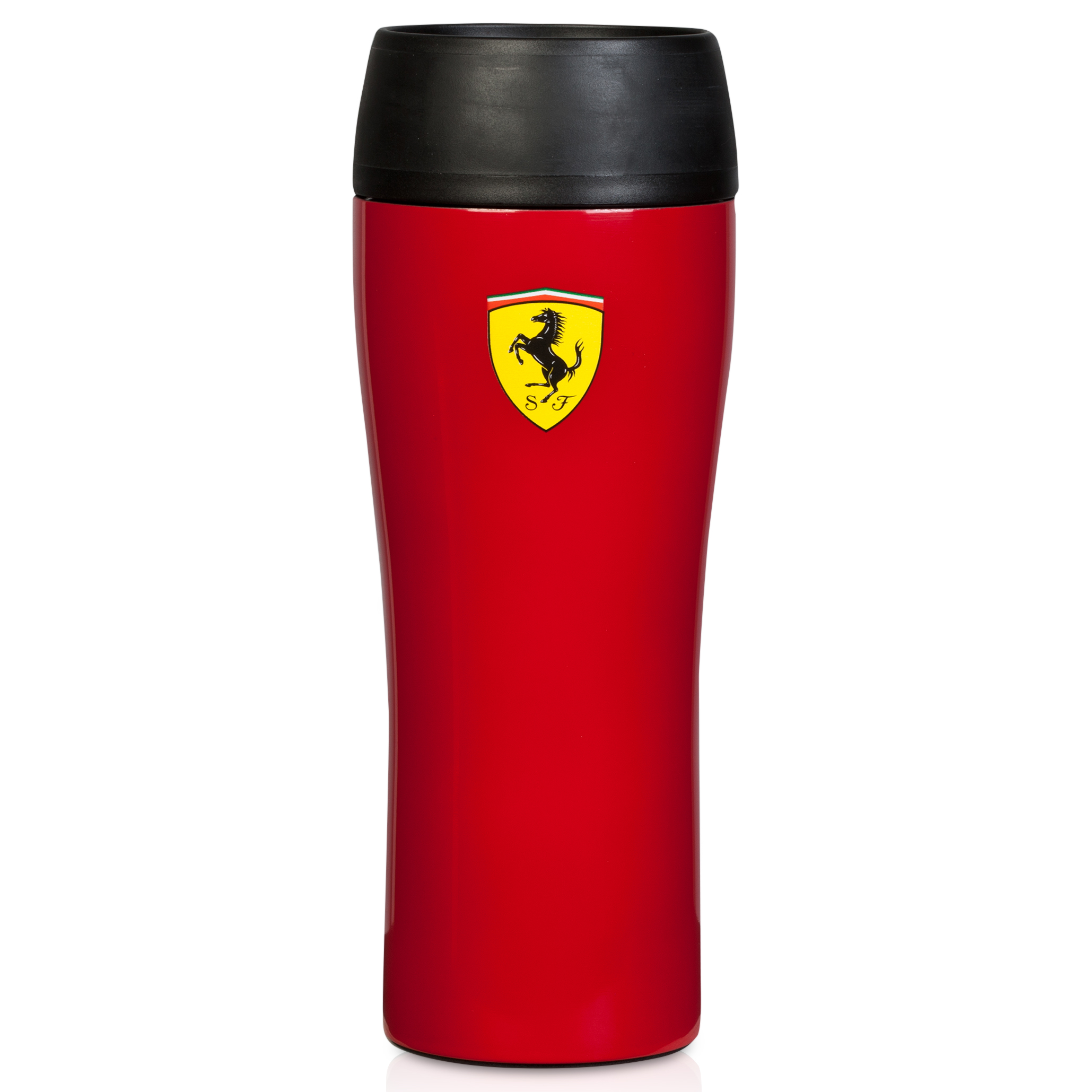 Scuderia Ferrari Thermo Mug - Red
