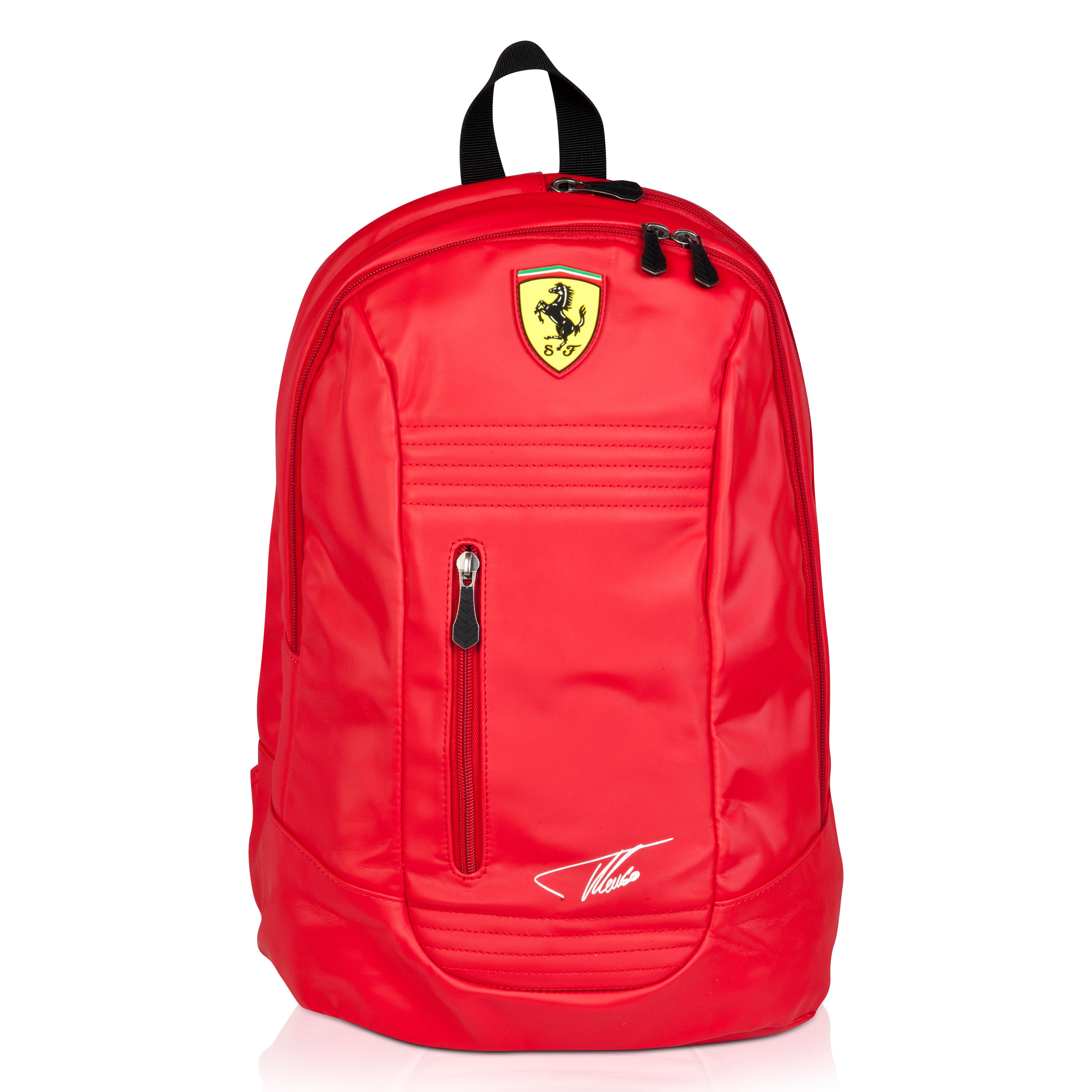 Scuderia Ferrari Santander Backpack