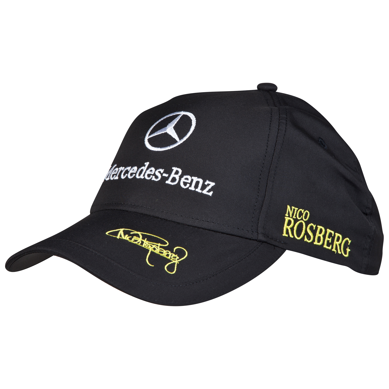 Mercedes AMG Petronas Rosberg Driver Cap