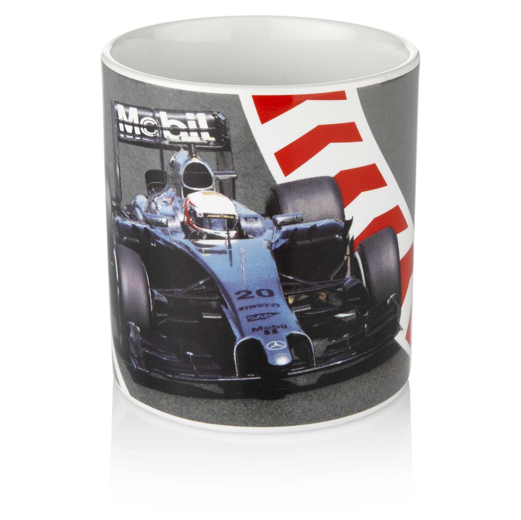 McLaren Mercedes Mug