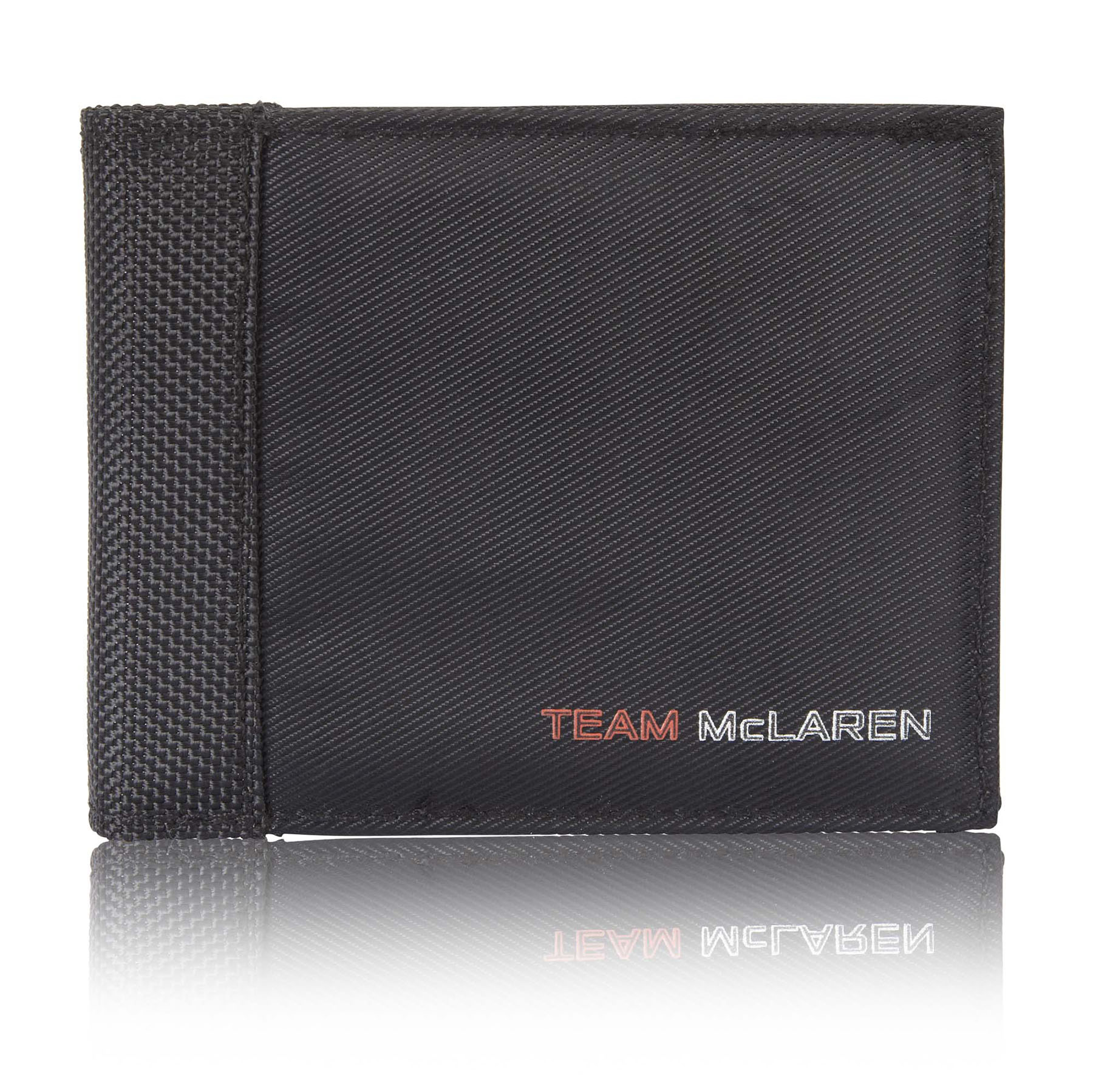 McLaren Mercedes Wallet