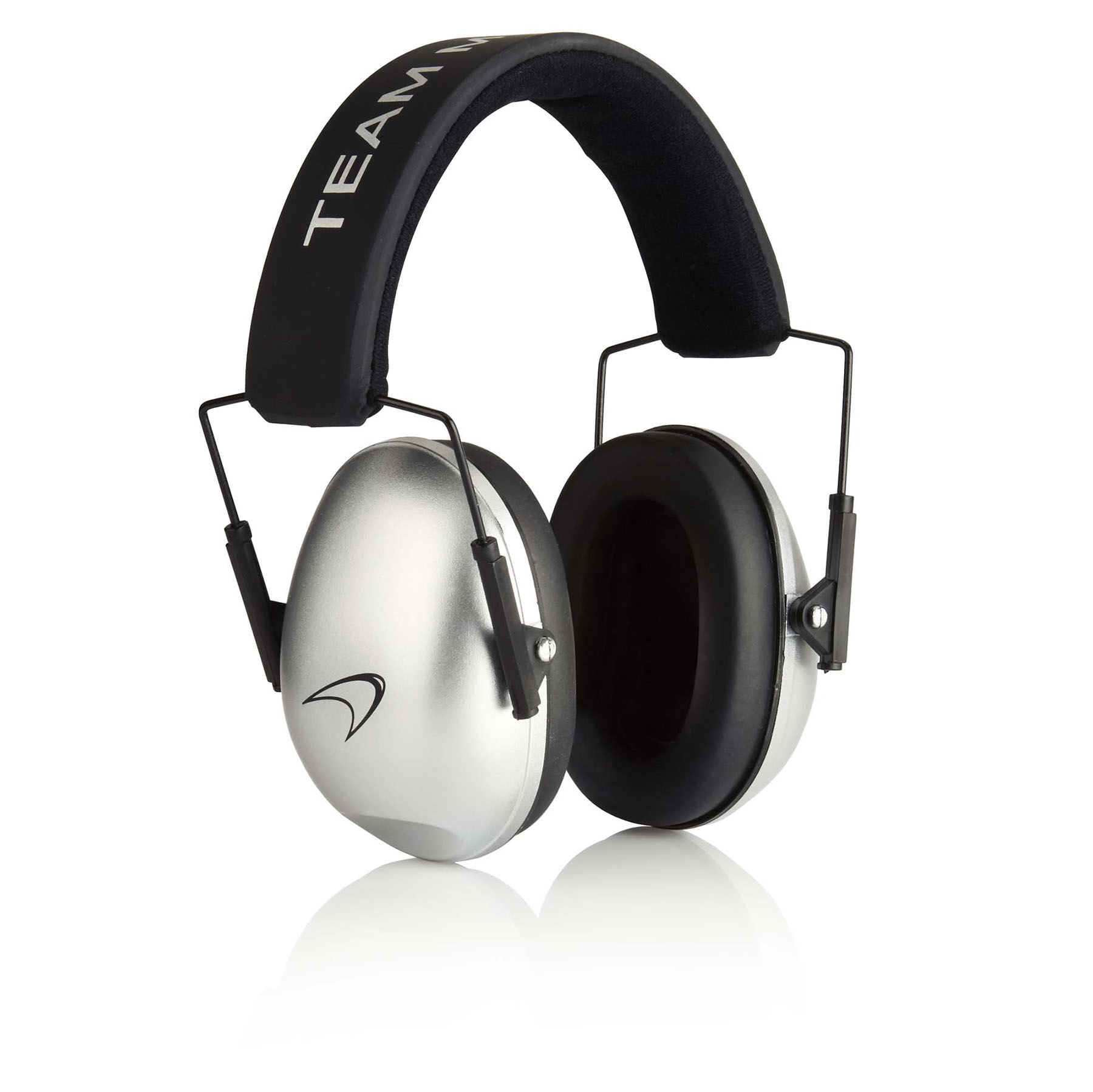 McLaren Mercedes Ear Defenders