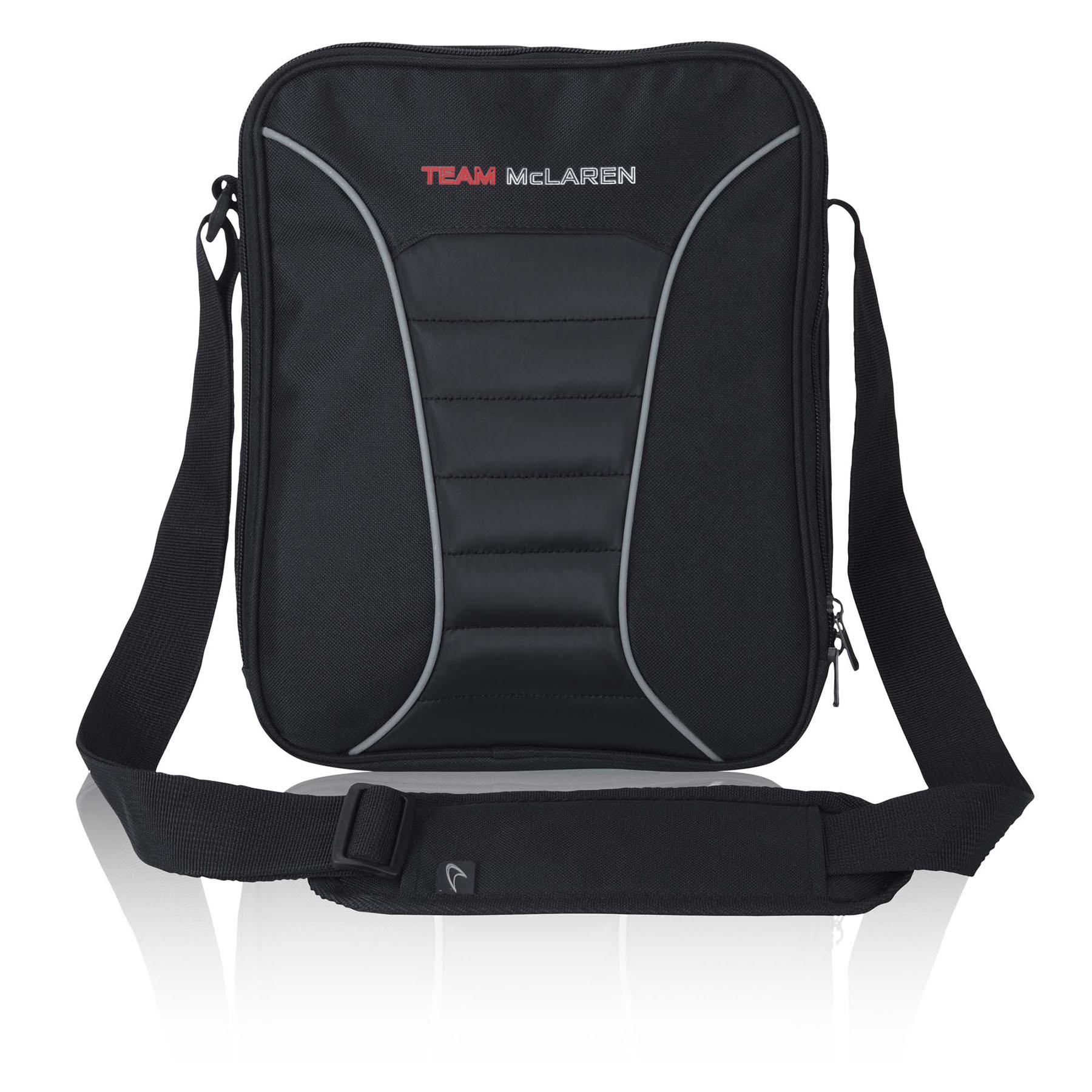 Team McLaren Media Bag