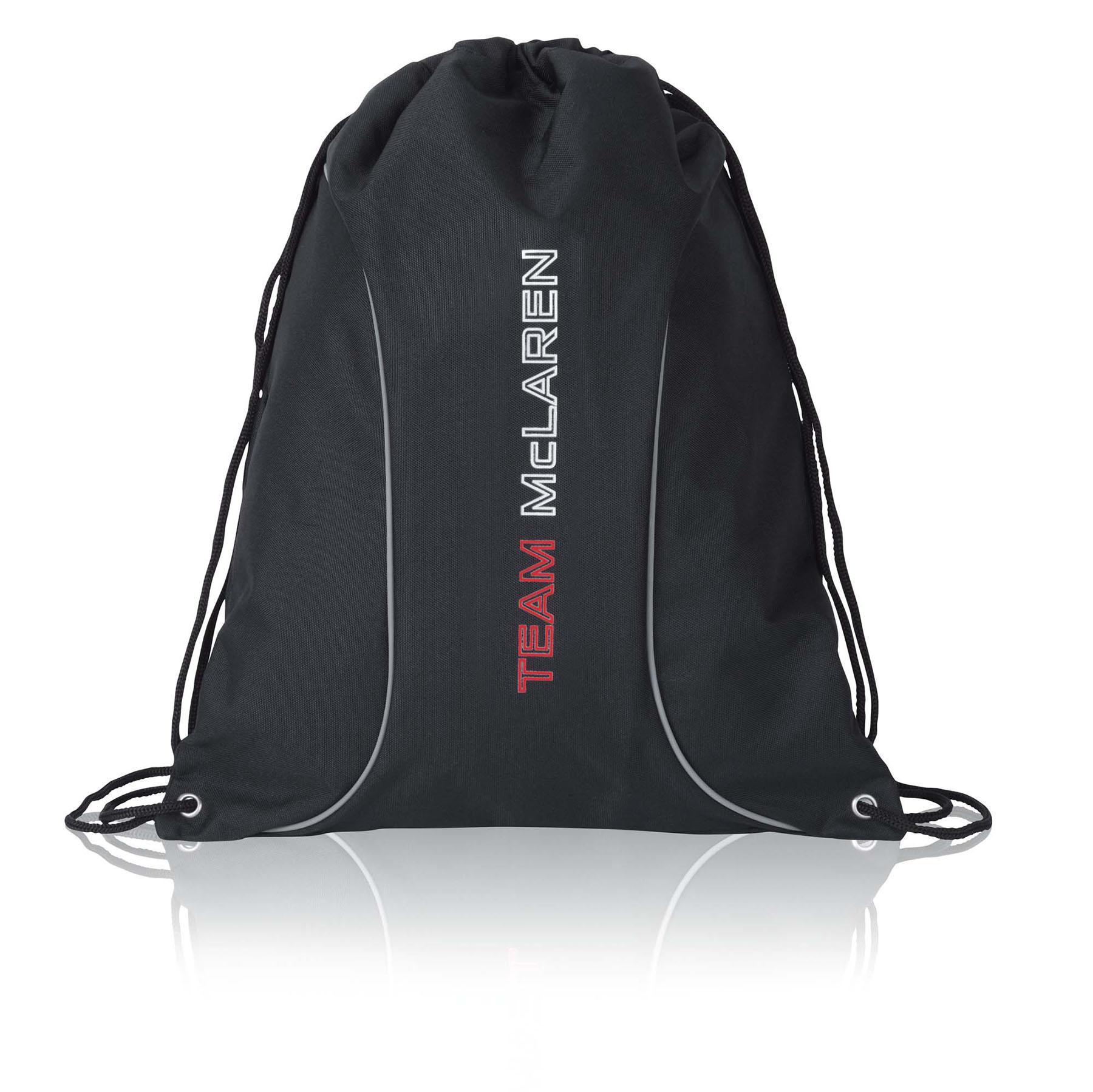 Team McLaren Pullbag