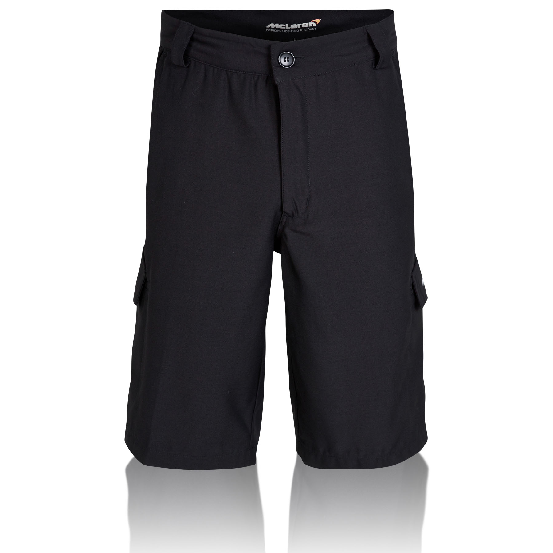 McLaren Mercedes 2014 Team Shorts