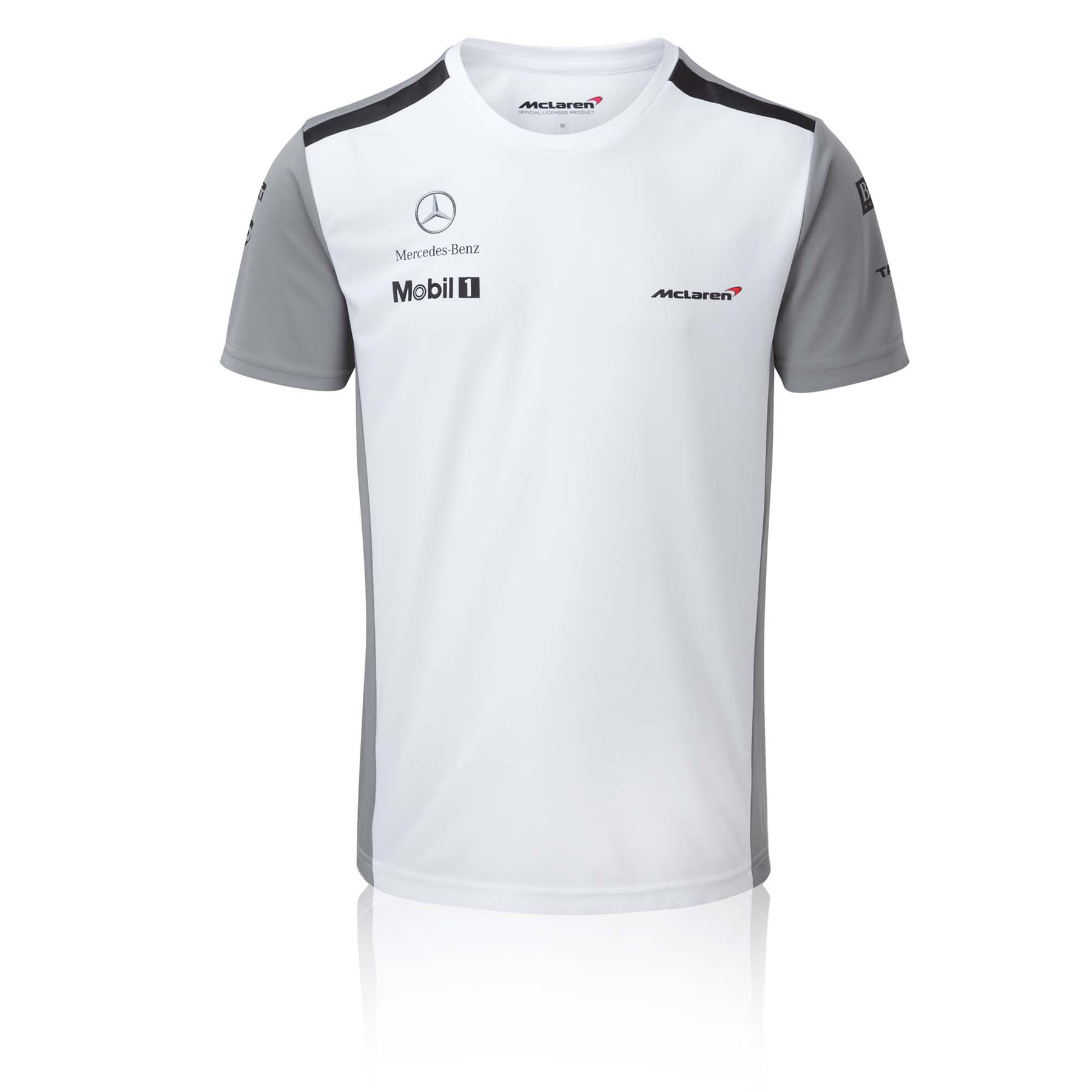McLaren Mercedes 2014 Technical Team T-Shirt