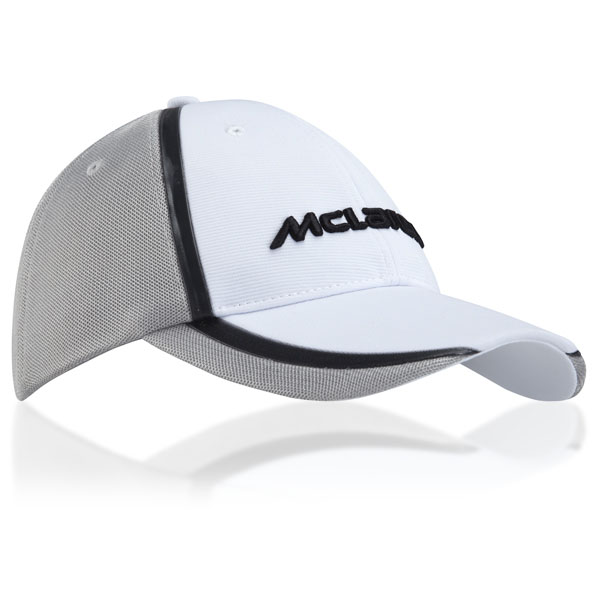 McLaren Mercedes 2014 Team Cap