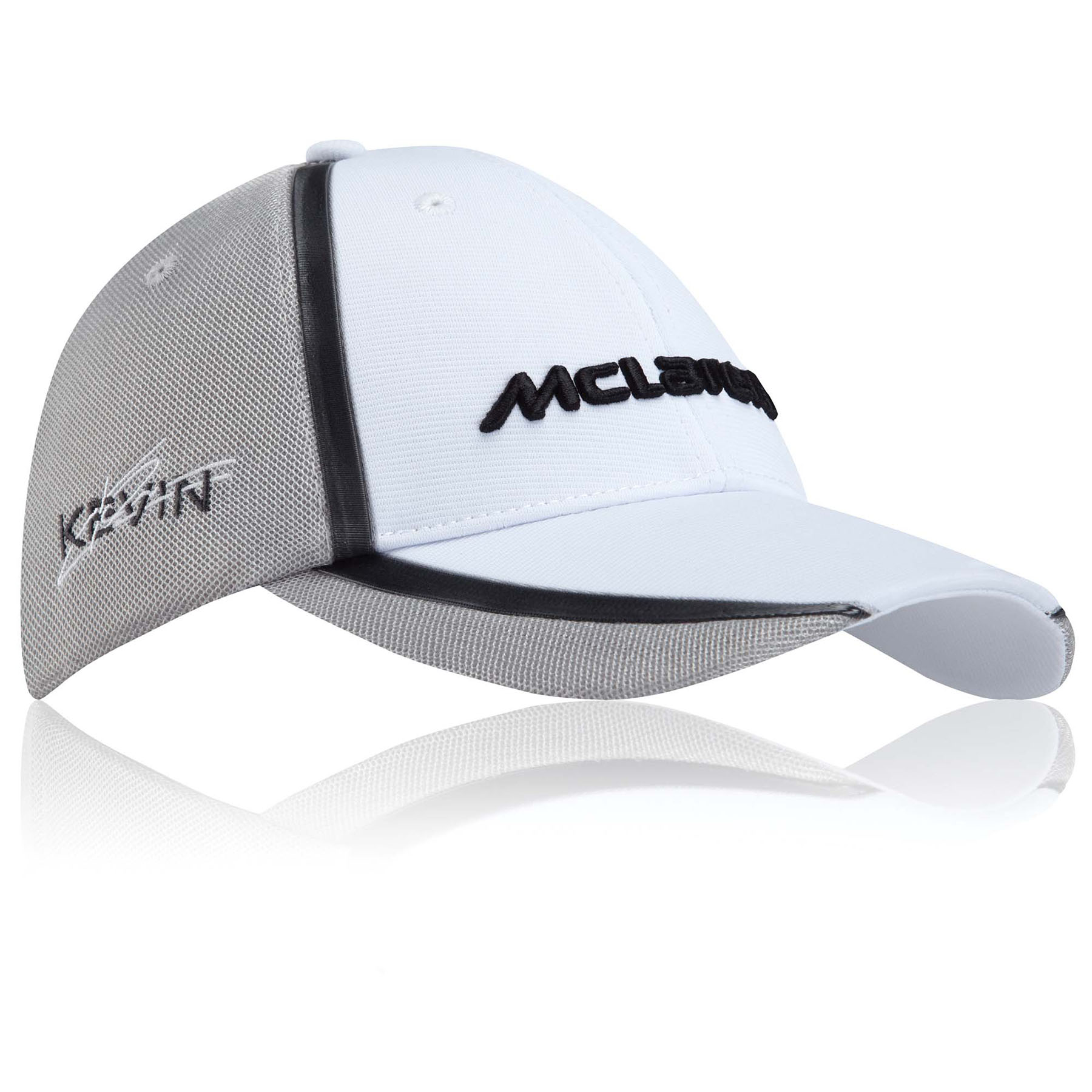 Team McLaren Magnussen Drivers Team Cap