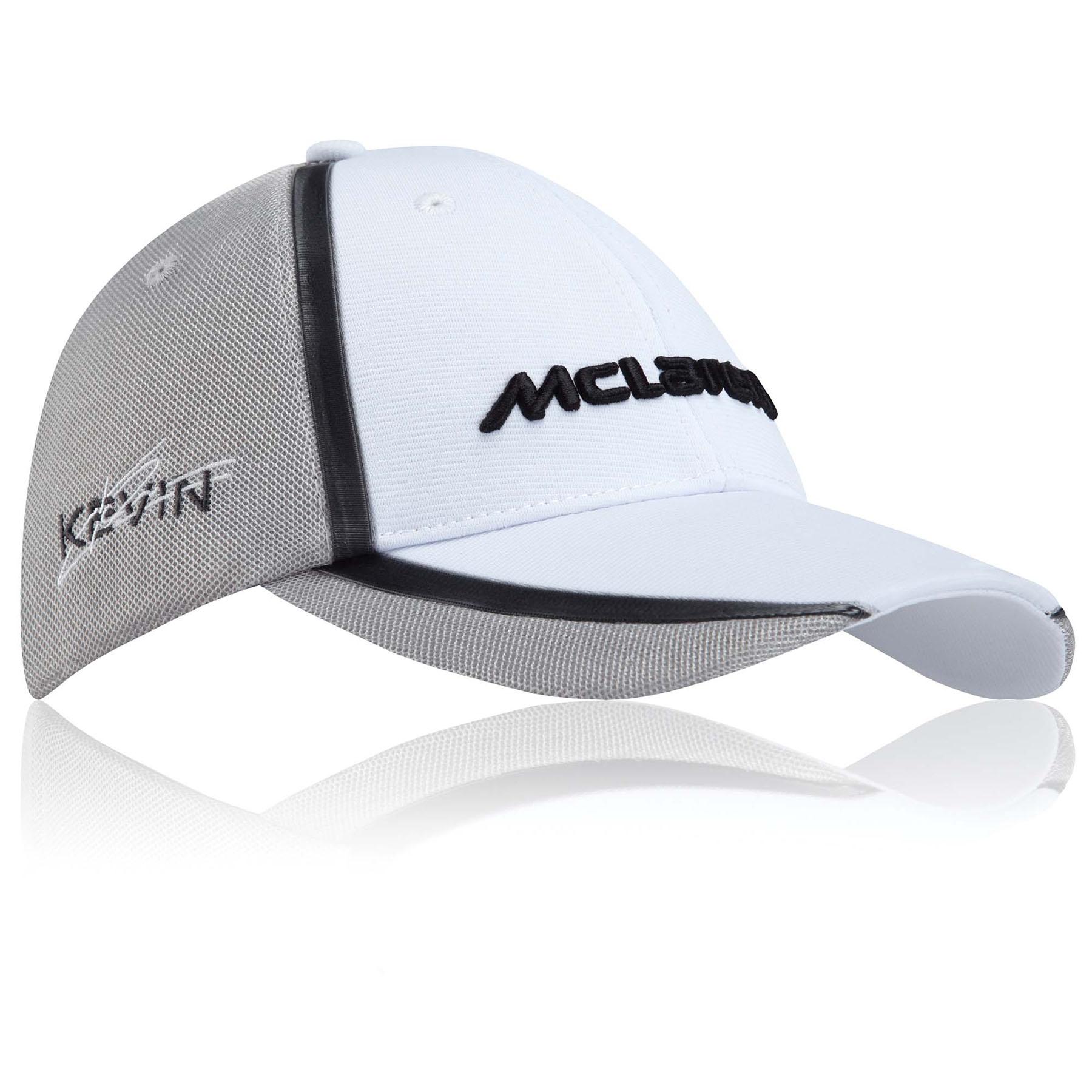 McLaren Mercedes Kevin Magnussen Drivers Team Cap