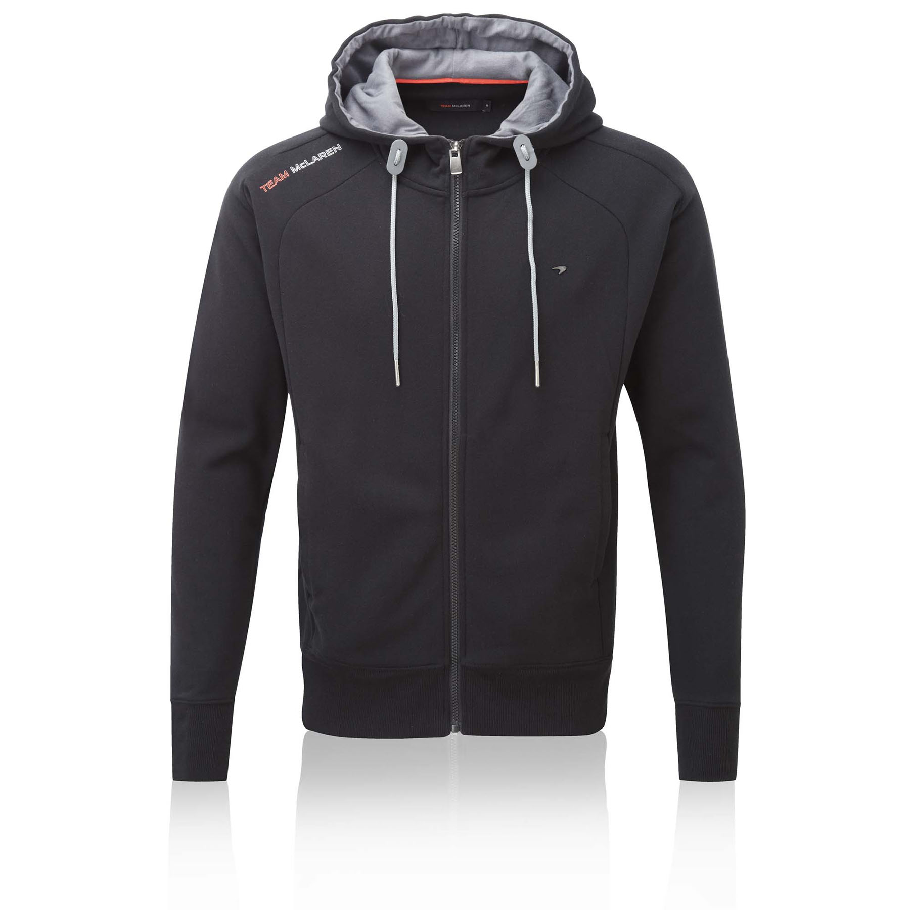 McLaren Mercedes Hooded Sweatshirt