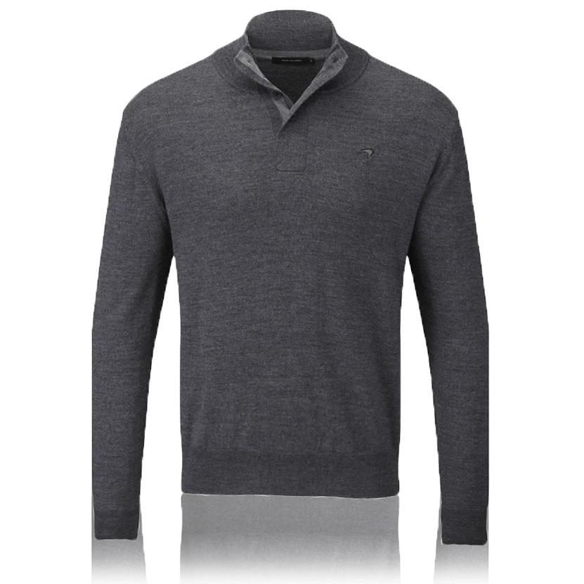 McLaren Mercedes Knitted Sweater