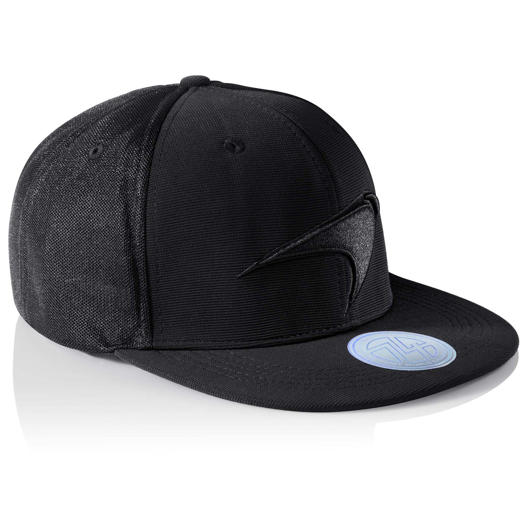 McLaren Mercedes Fashion Cap