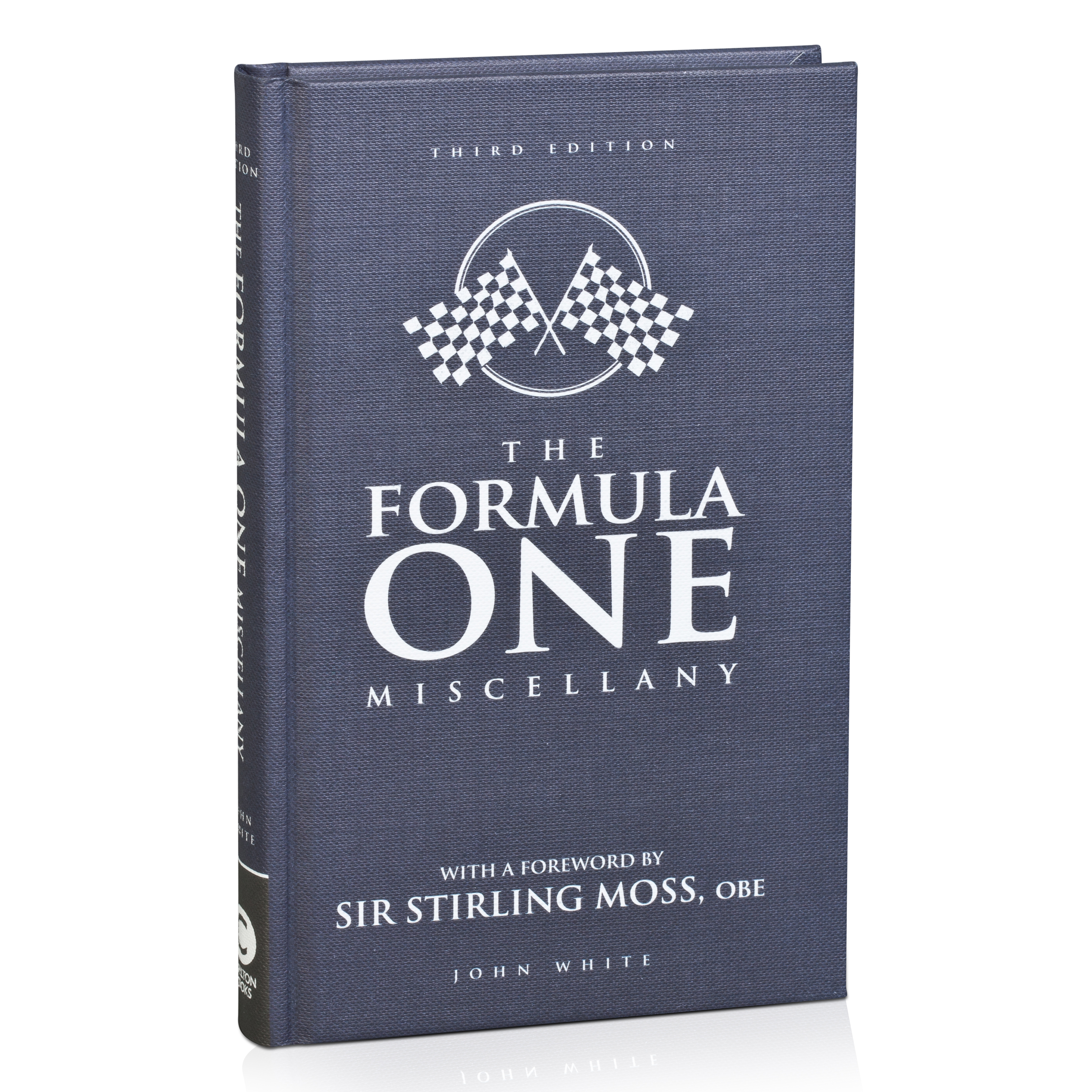 Formula One Miscellany - Third Edition