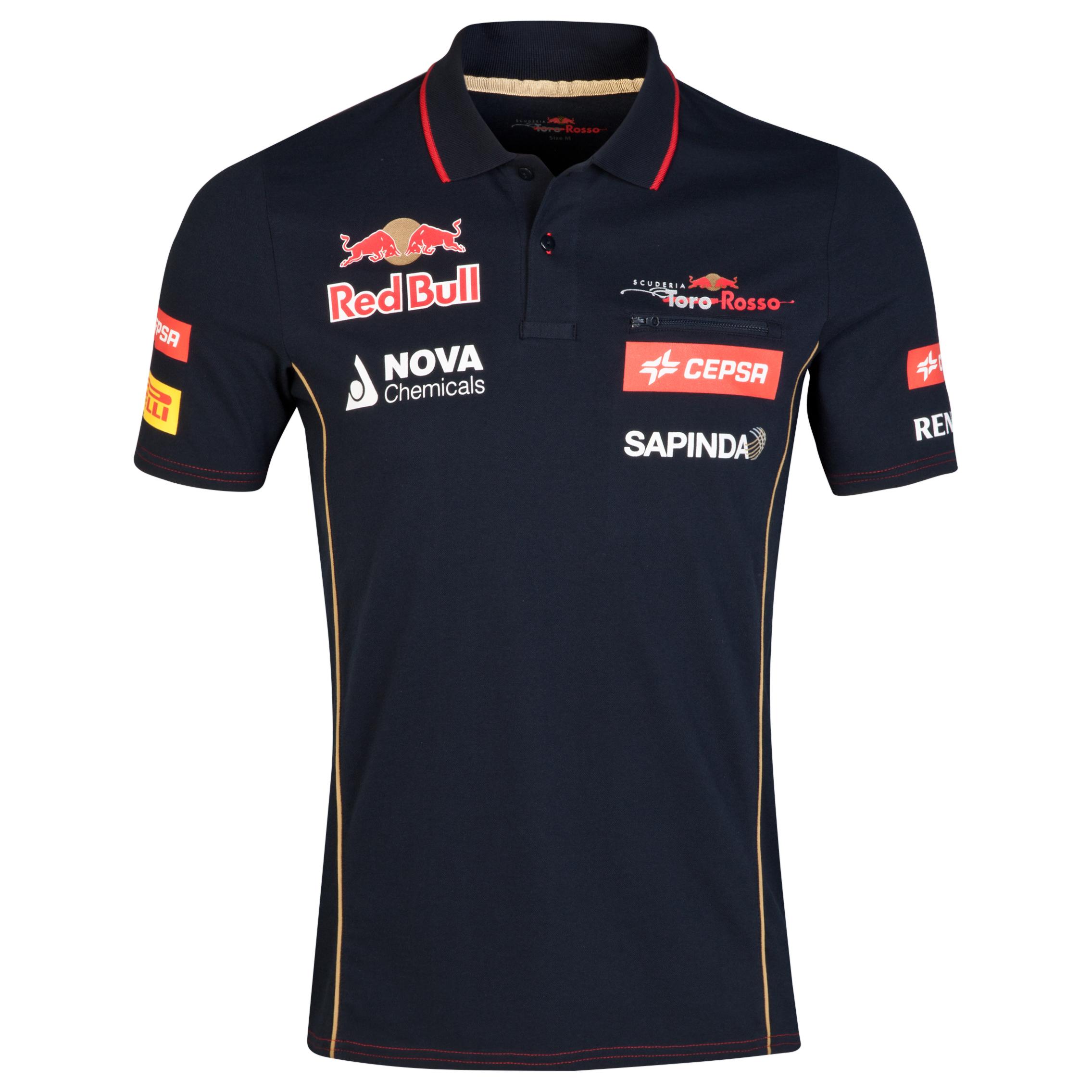 Scuderia Toro Rosso F1 Teamline Polo