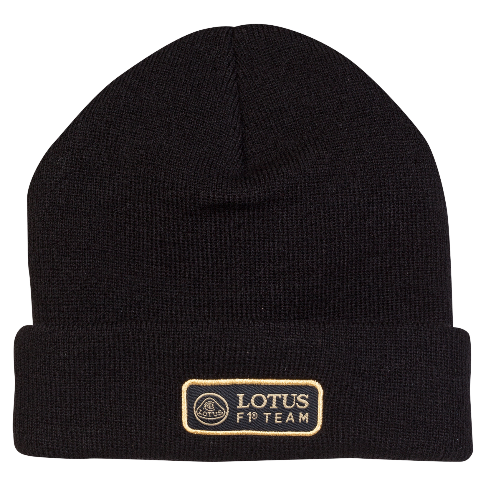Lotus F1 Team Replica Beanie Hat