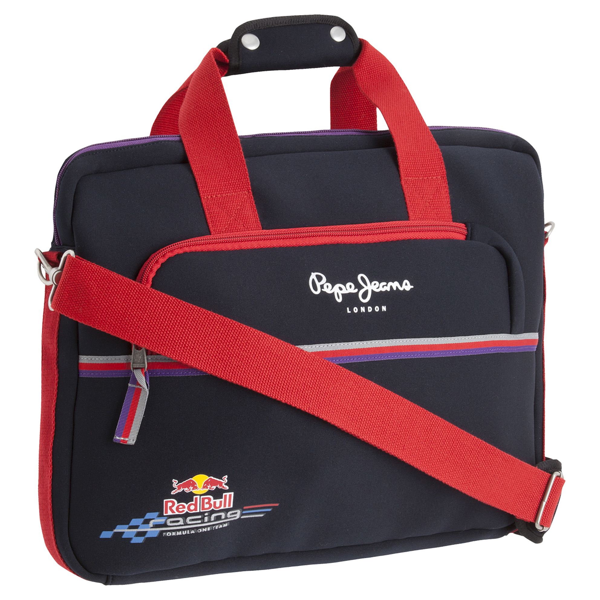 Infiniti Red Bull Racing by Pepe Jeans Cornering Laptop Bag