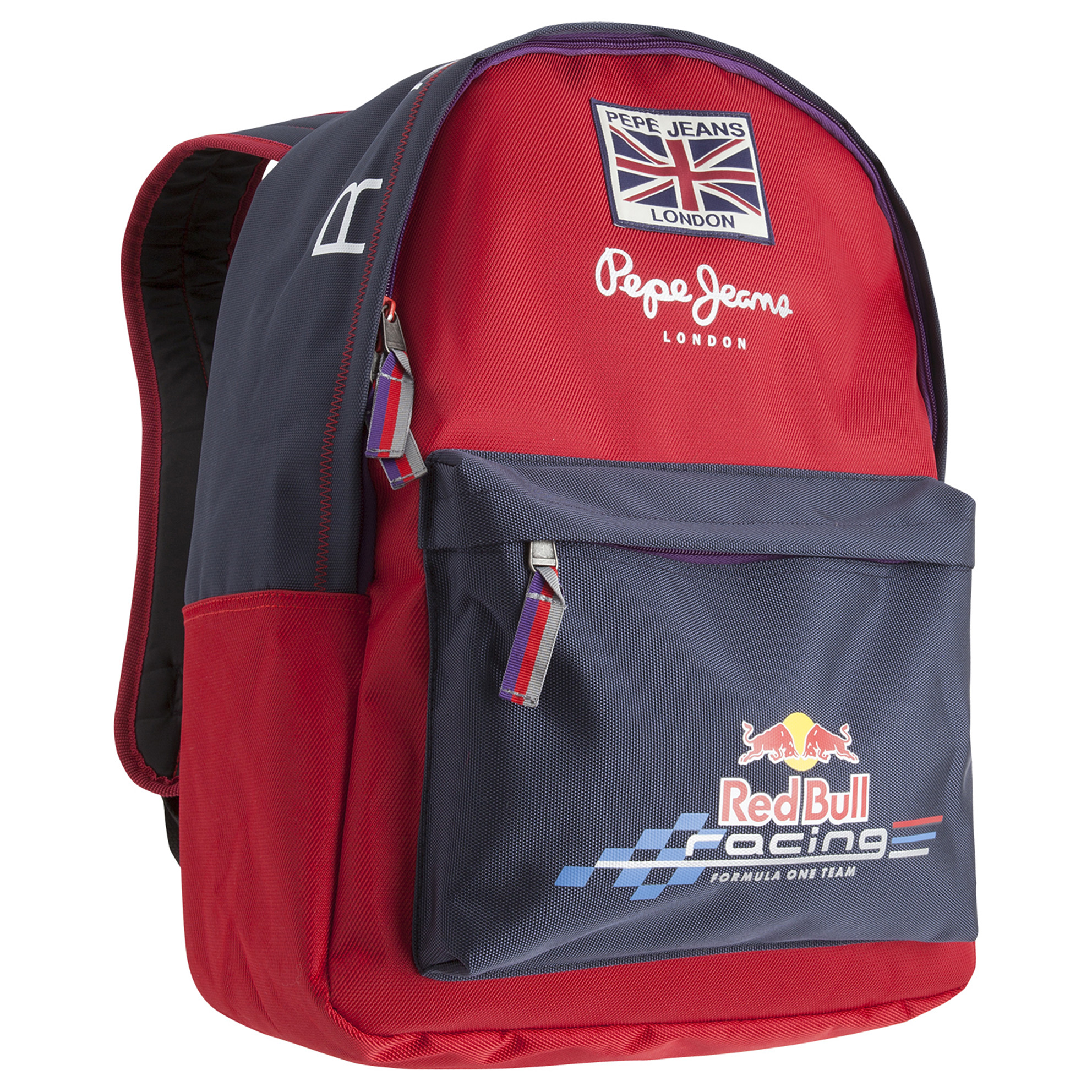Infiniti Red Bull Racing by Pepe Jeans Score Backpack