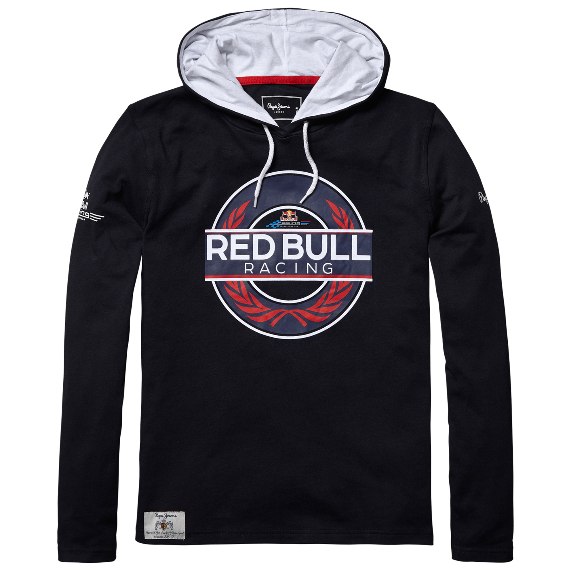 Infiniti Red Bull Racing by Pepe Jeans Streetcircuit Hoodie