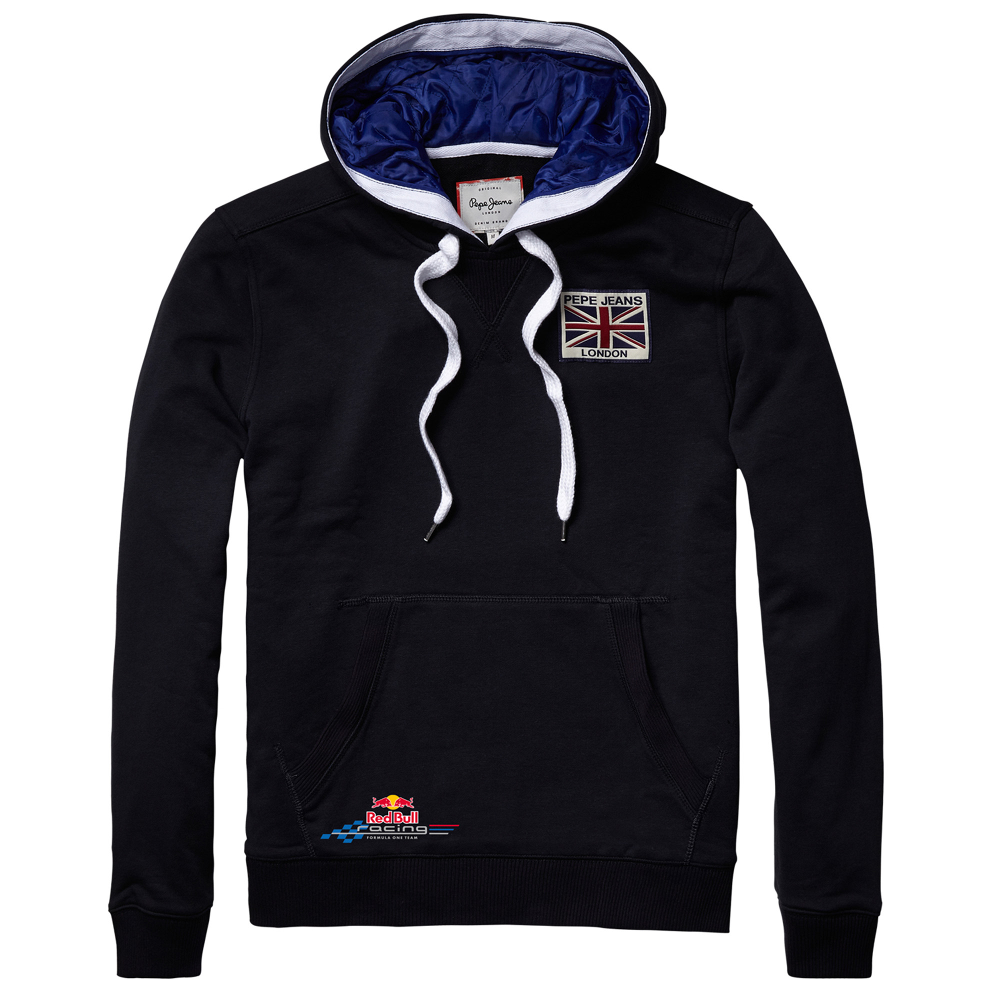 Infiniti Red Bull Racing by Pepe Jeans Wrench Hoodie