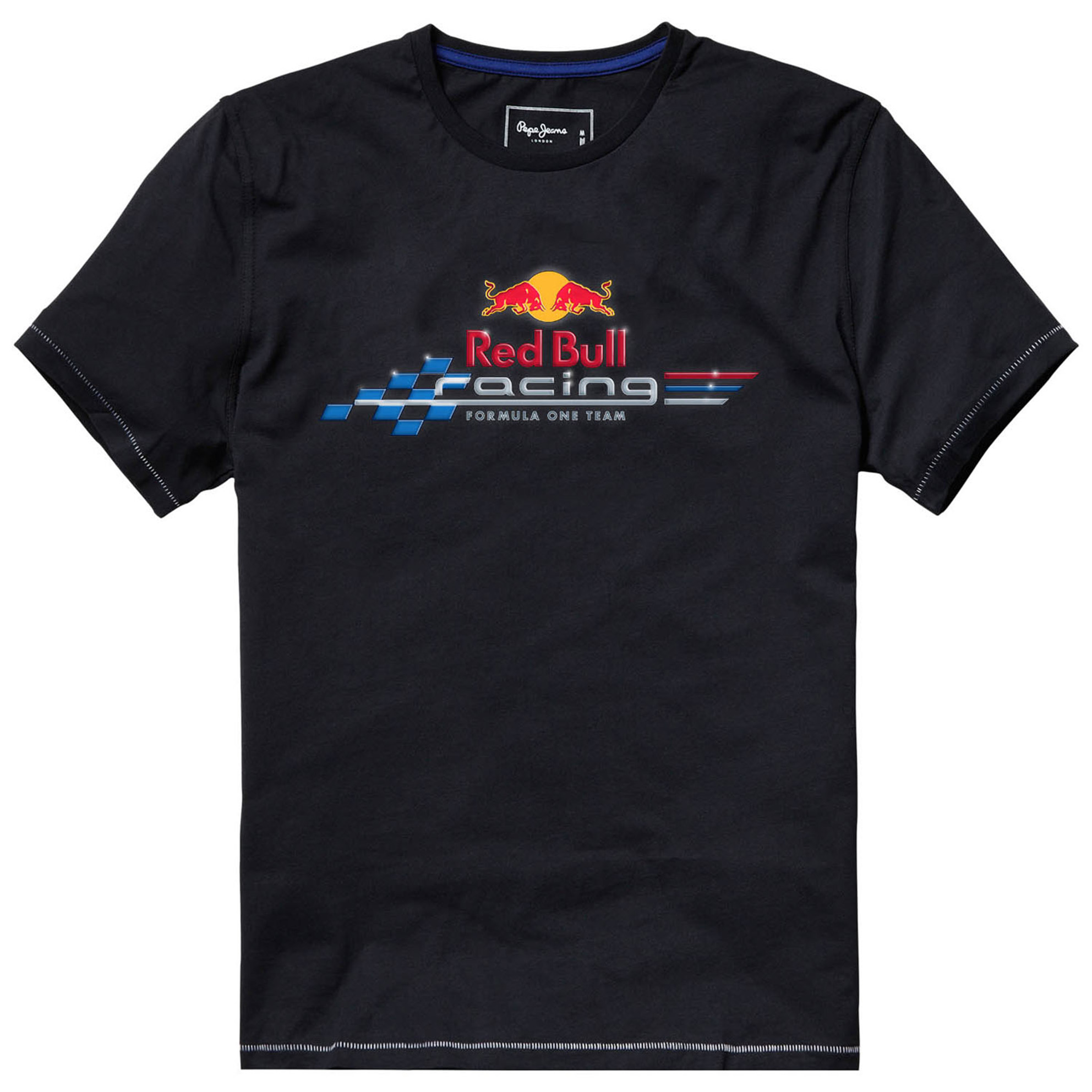 Infiniti Red Bull Racing by Pepe Jeans Quick T-Shirt