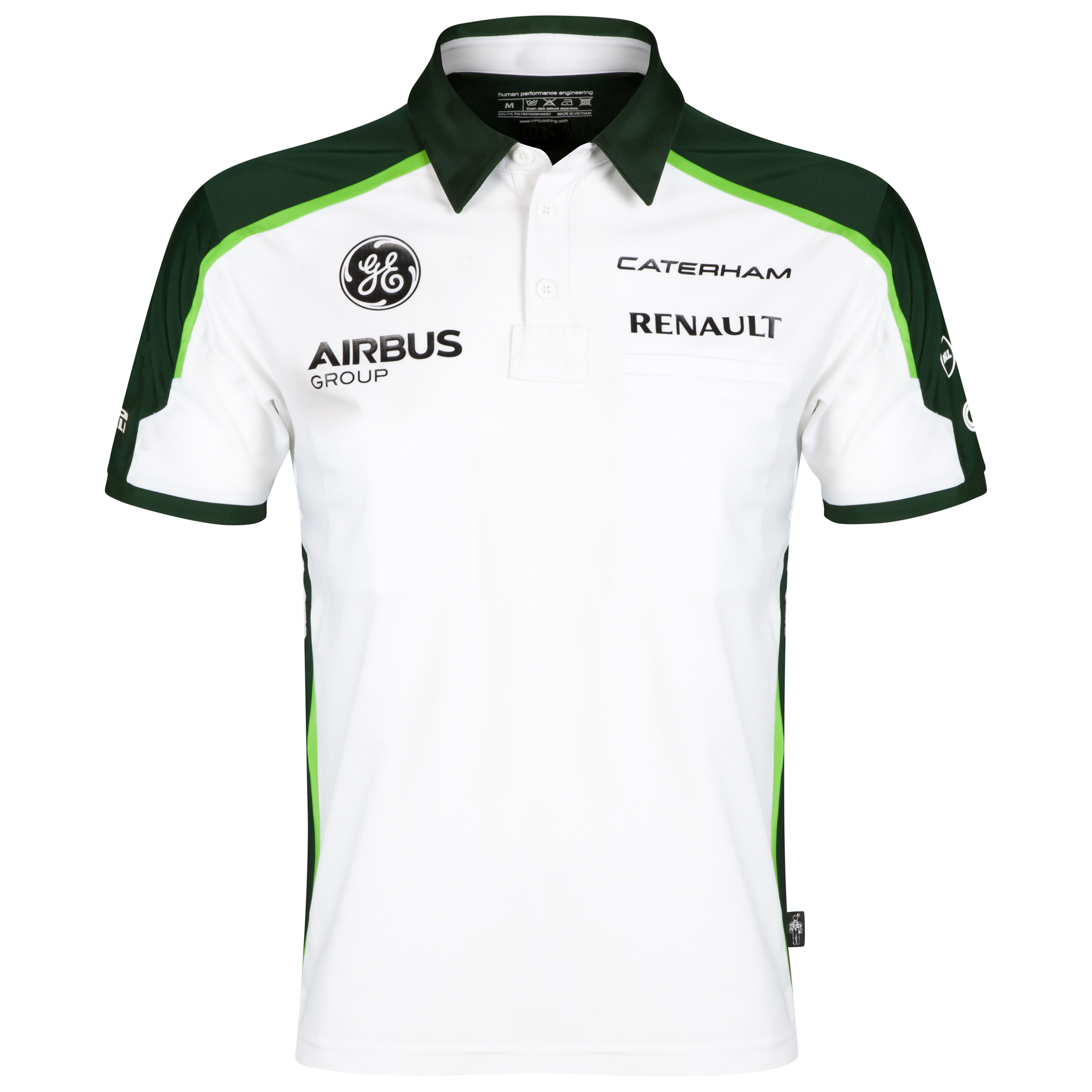 Caterham F1 Replica Team Polo