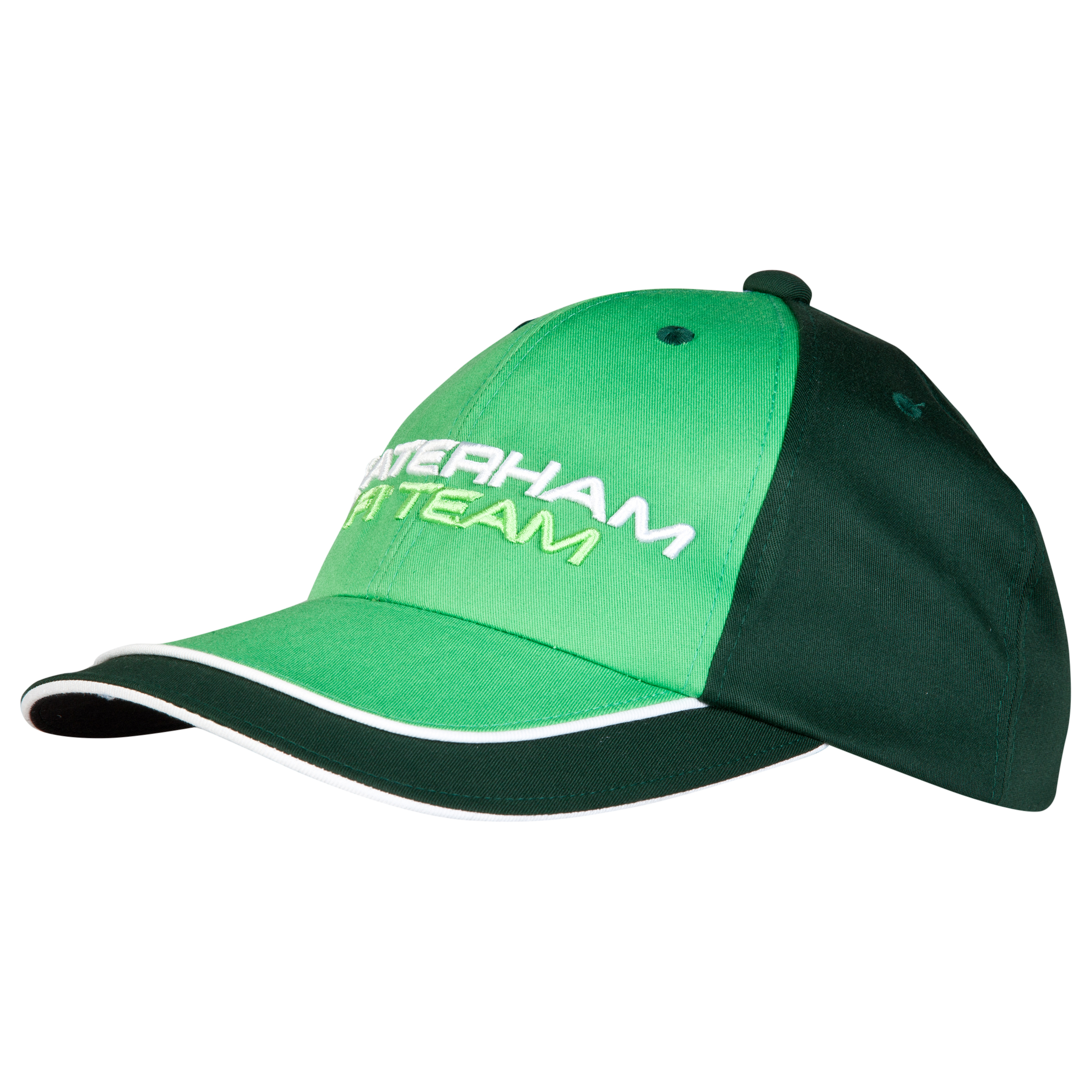 Caterham F1 Replica Team Cap