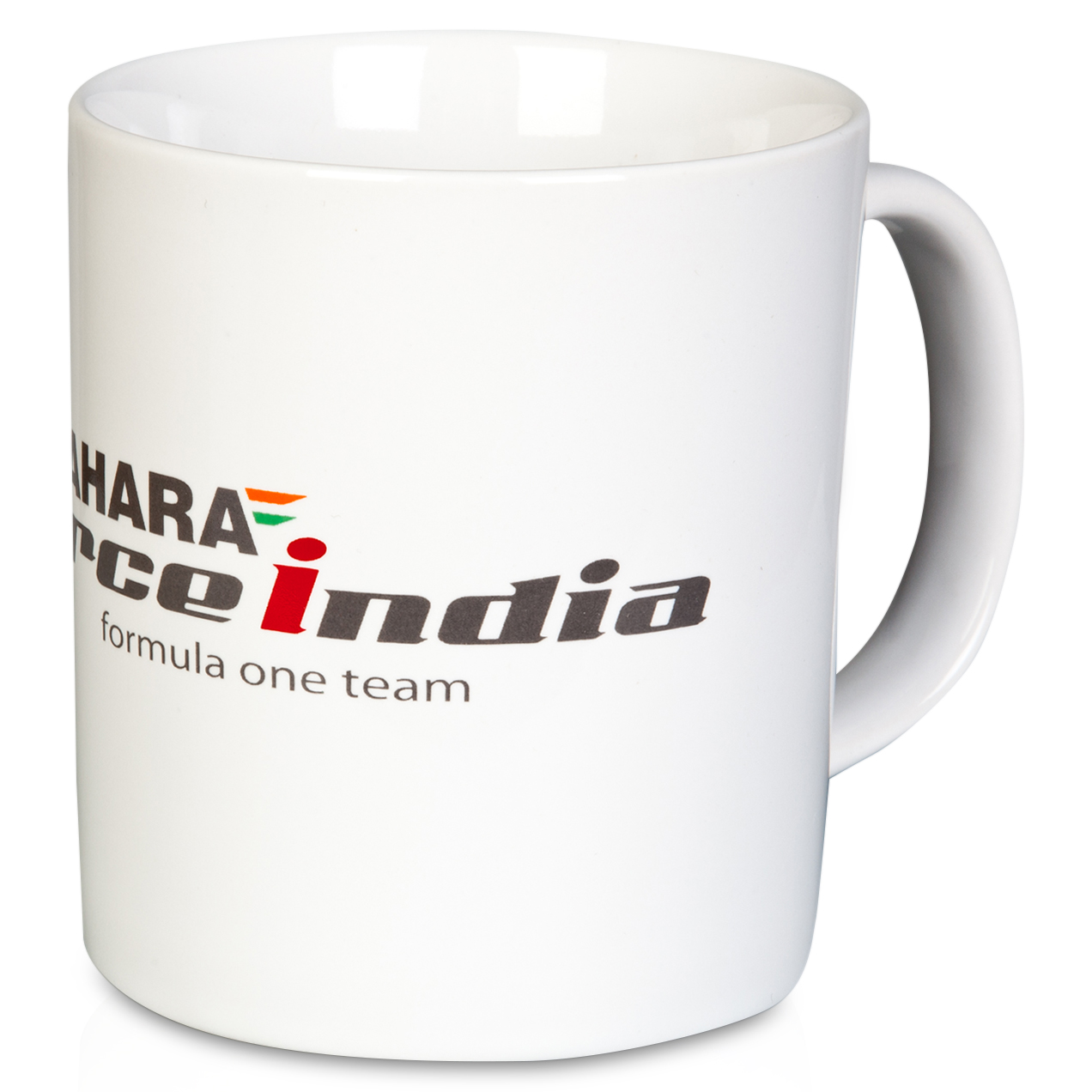 Sahara Force India Mug
