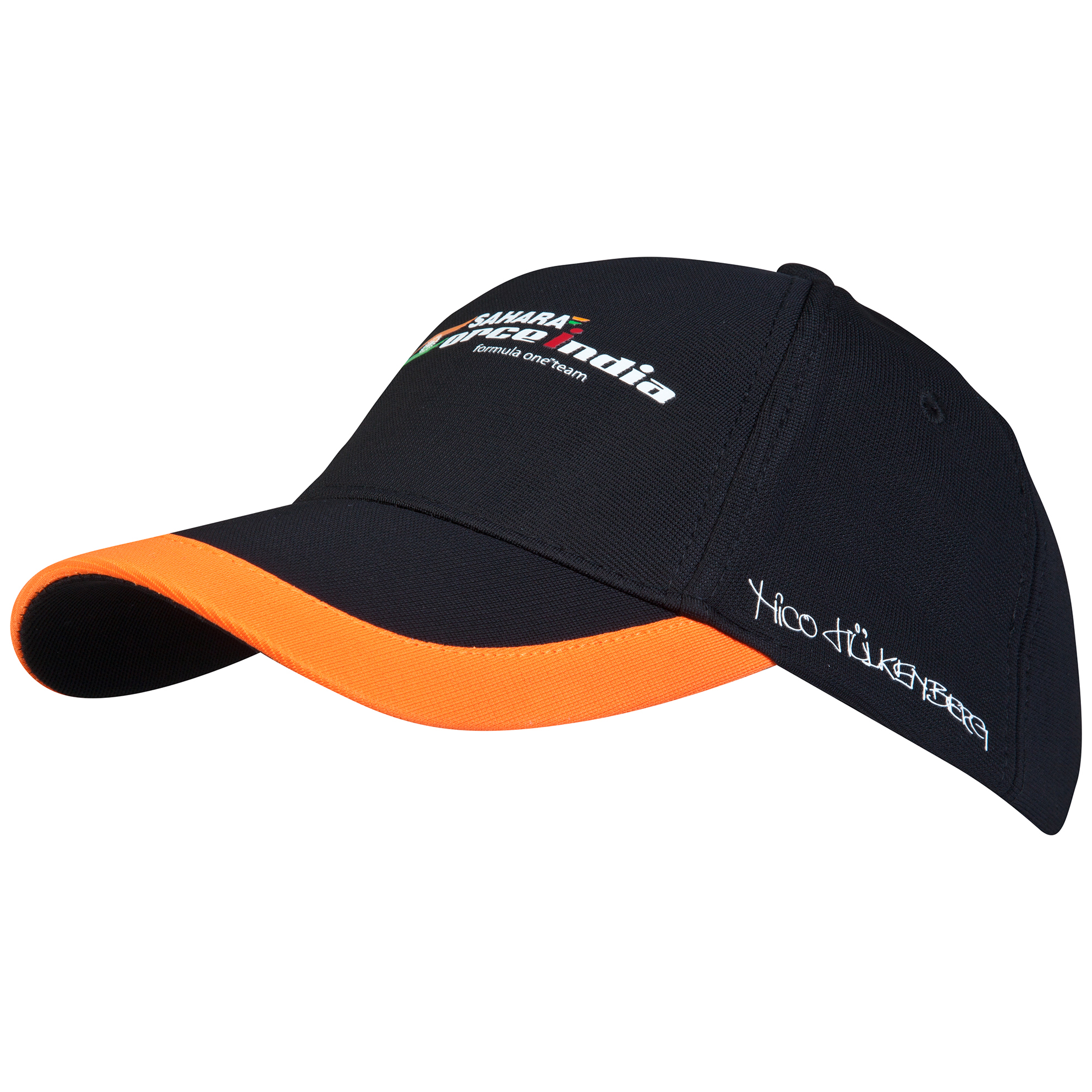 Sahara Force India Hulkenberg Driver Cap