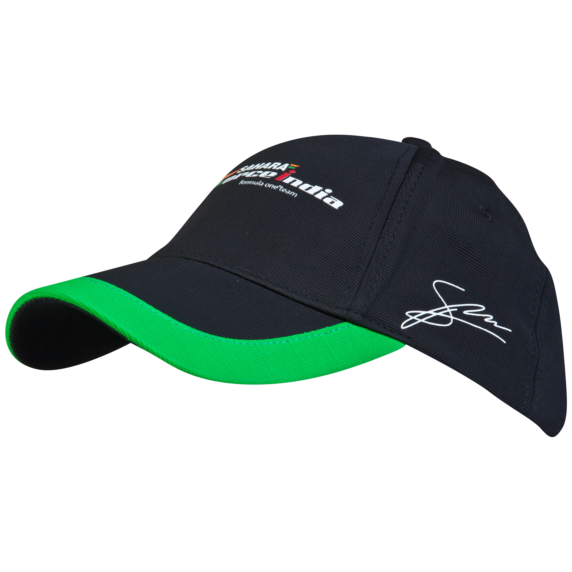 Sahara Force India Perez Driver Cap
