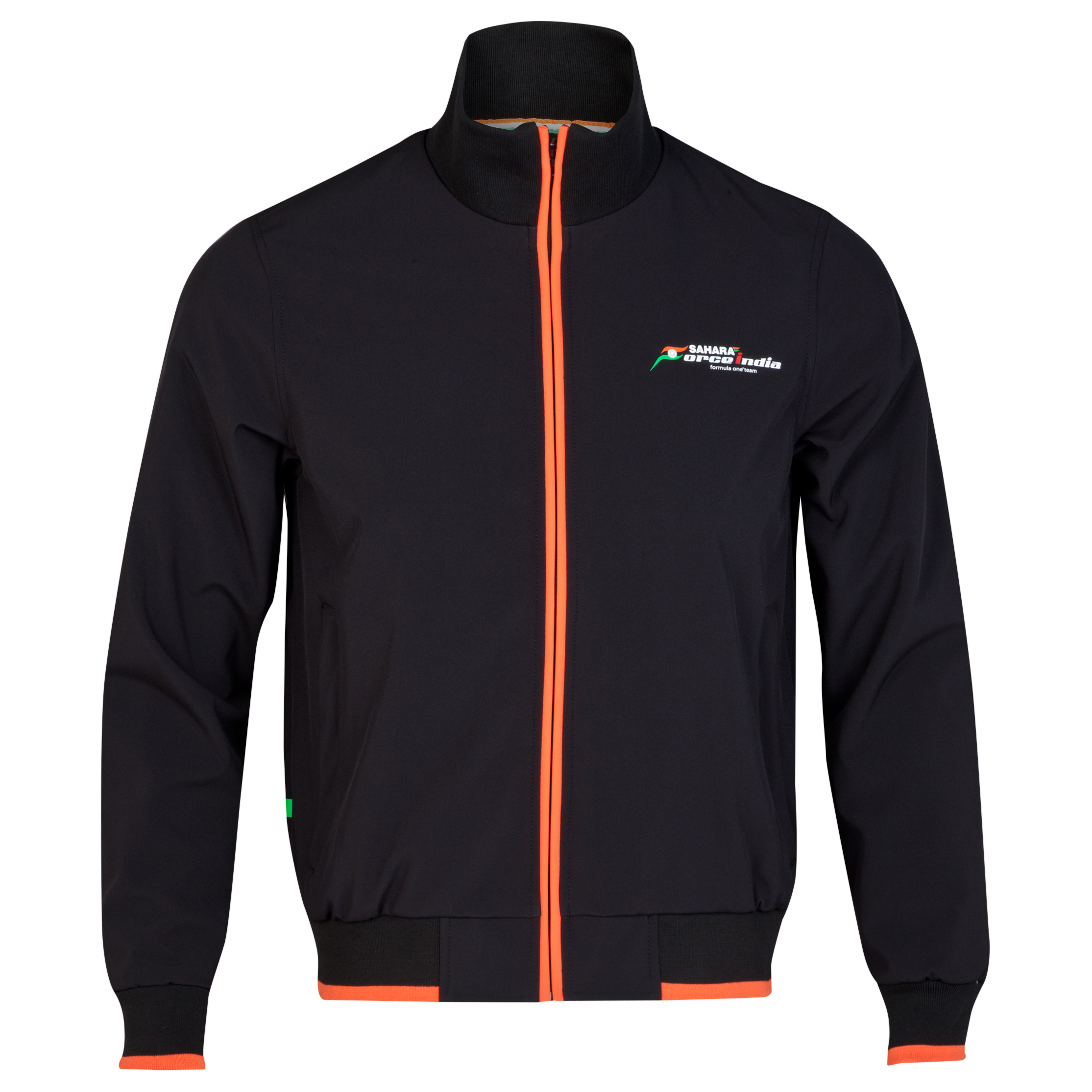 Sahara Force India VJM07 Team Softshell Jacket