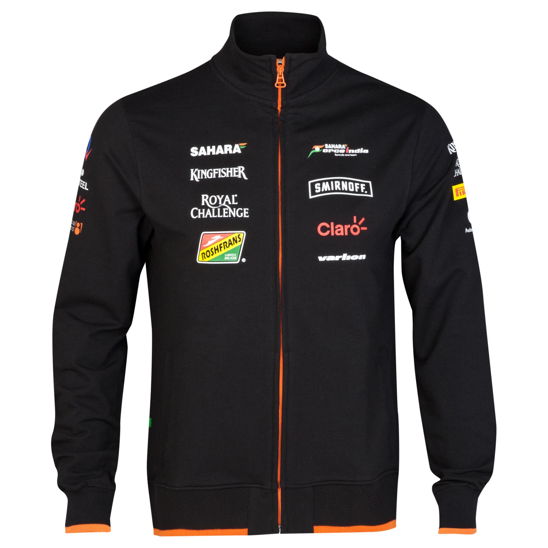 Sahara Force India VJM07 Team Sweatshirt