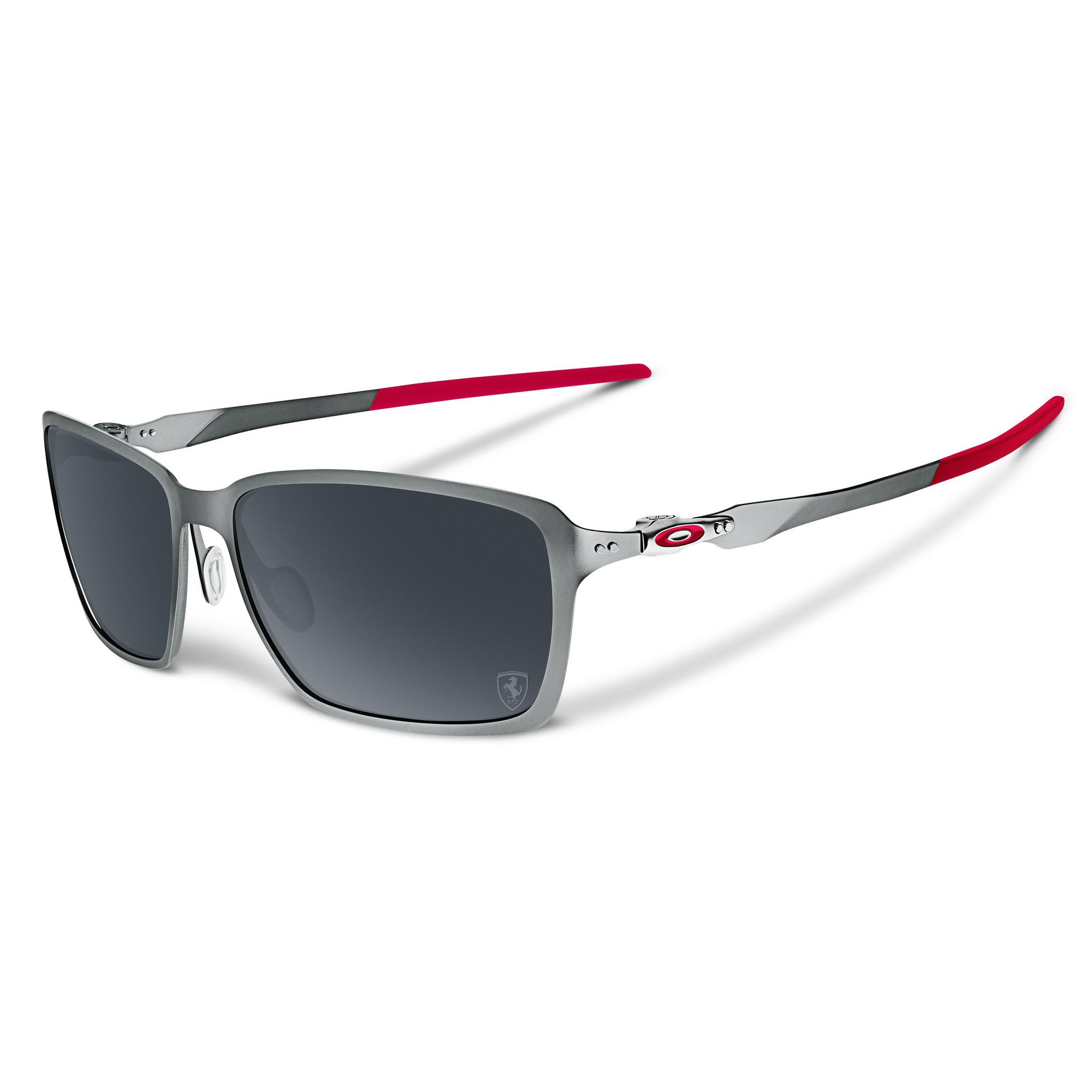 Scuderia Ferrari OAKLEY Tincan Sunglasses