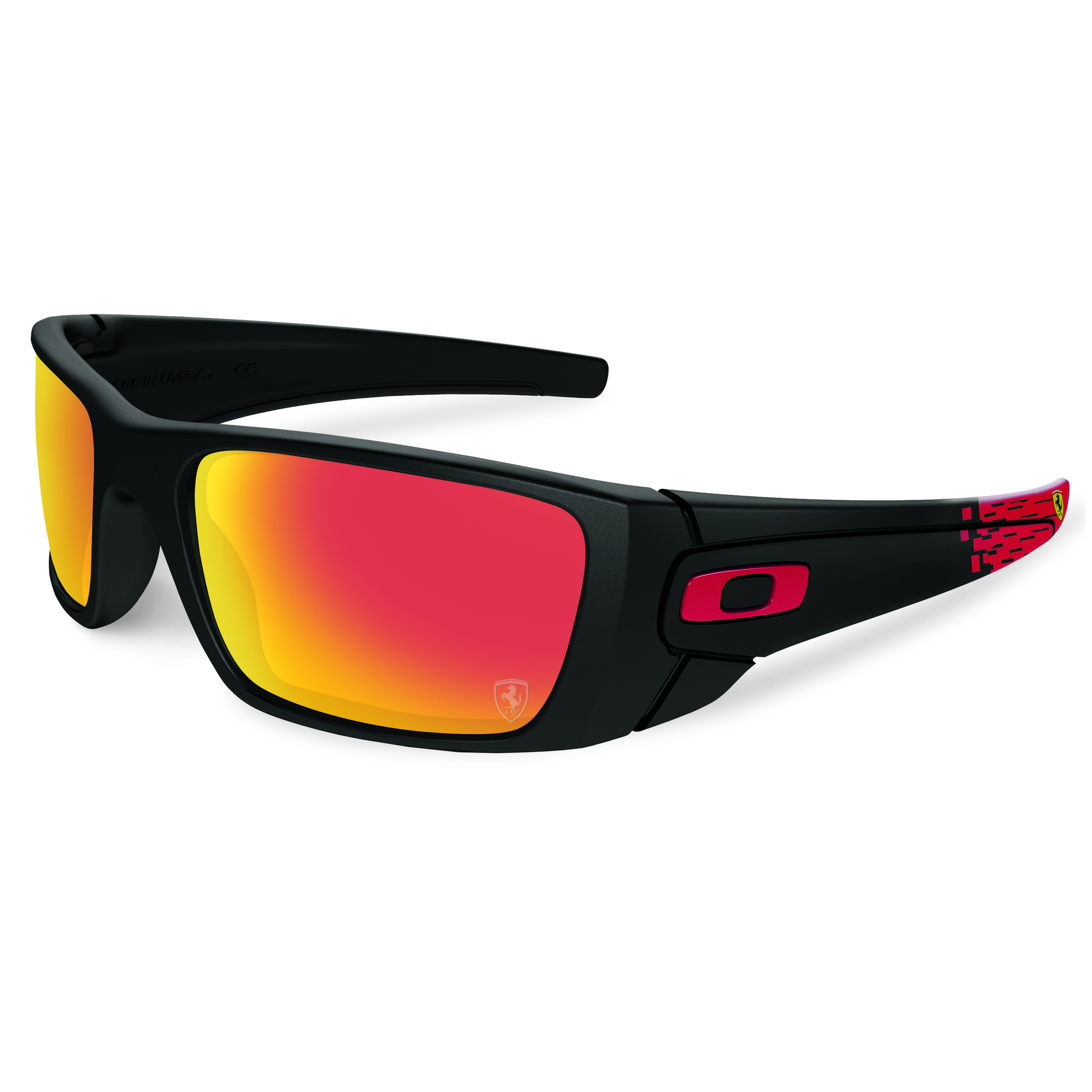 Scuderia Ferrari OAKLEY Fuel Cell Sunglasses