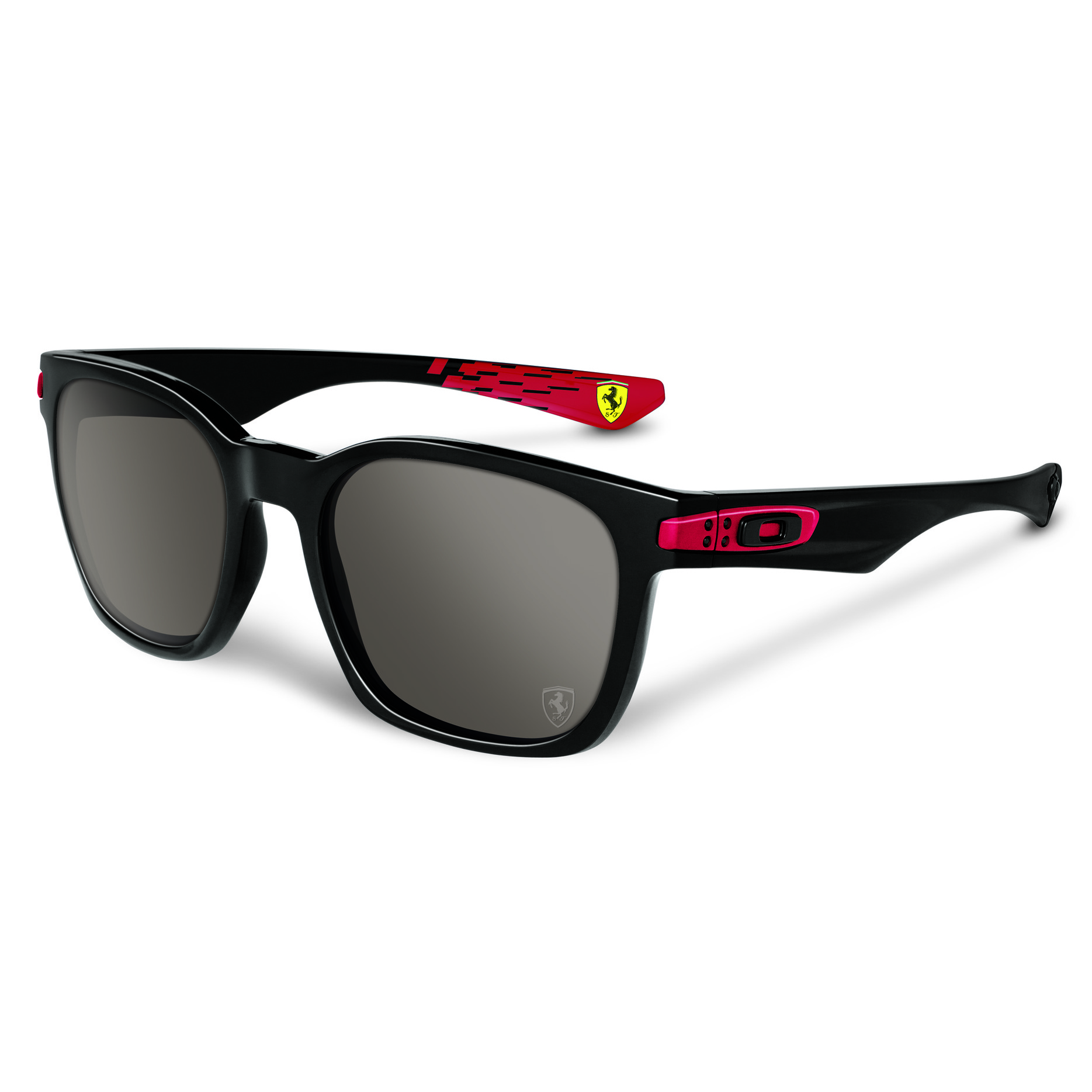 Scuderia Ferrari OAKLEY Garage Rock Sunglasses