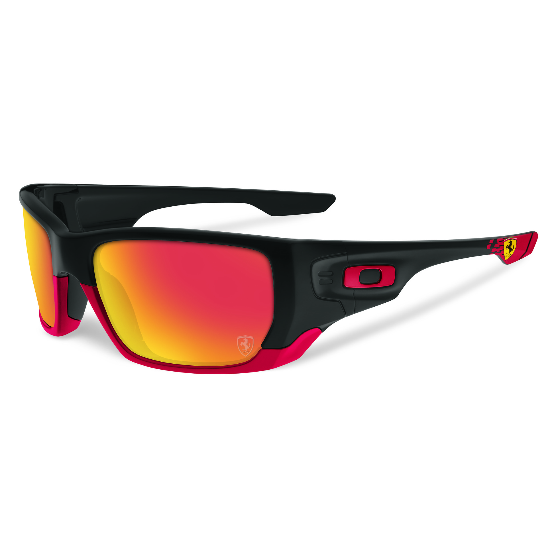 Scuderia Ferrari OAKLEY Style Switch Sunglasses
