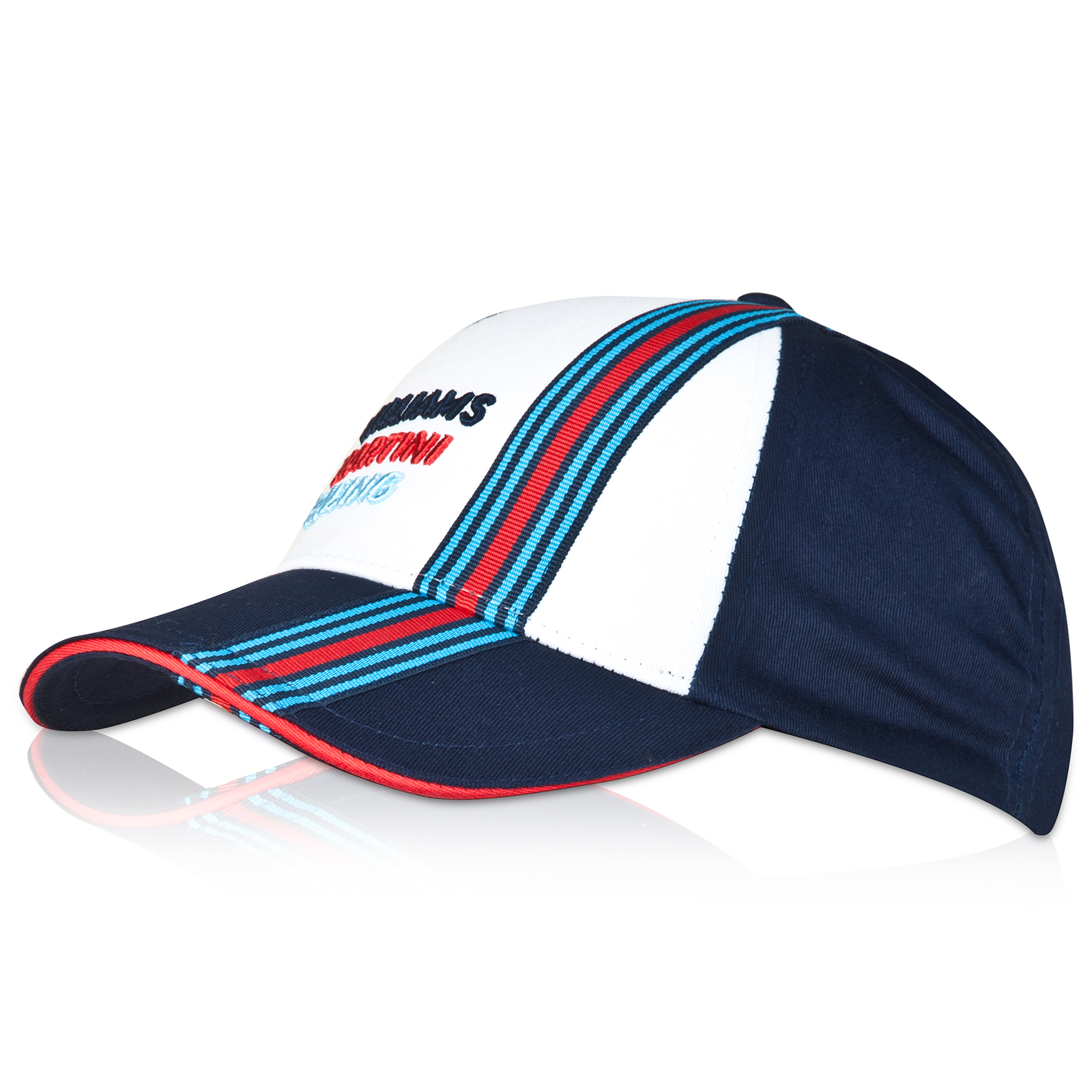 Williams Martini F1 Team Replica Flexfit Cap