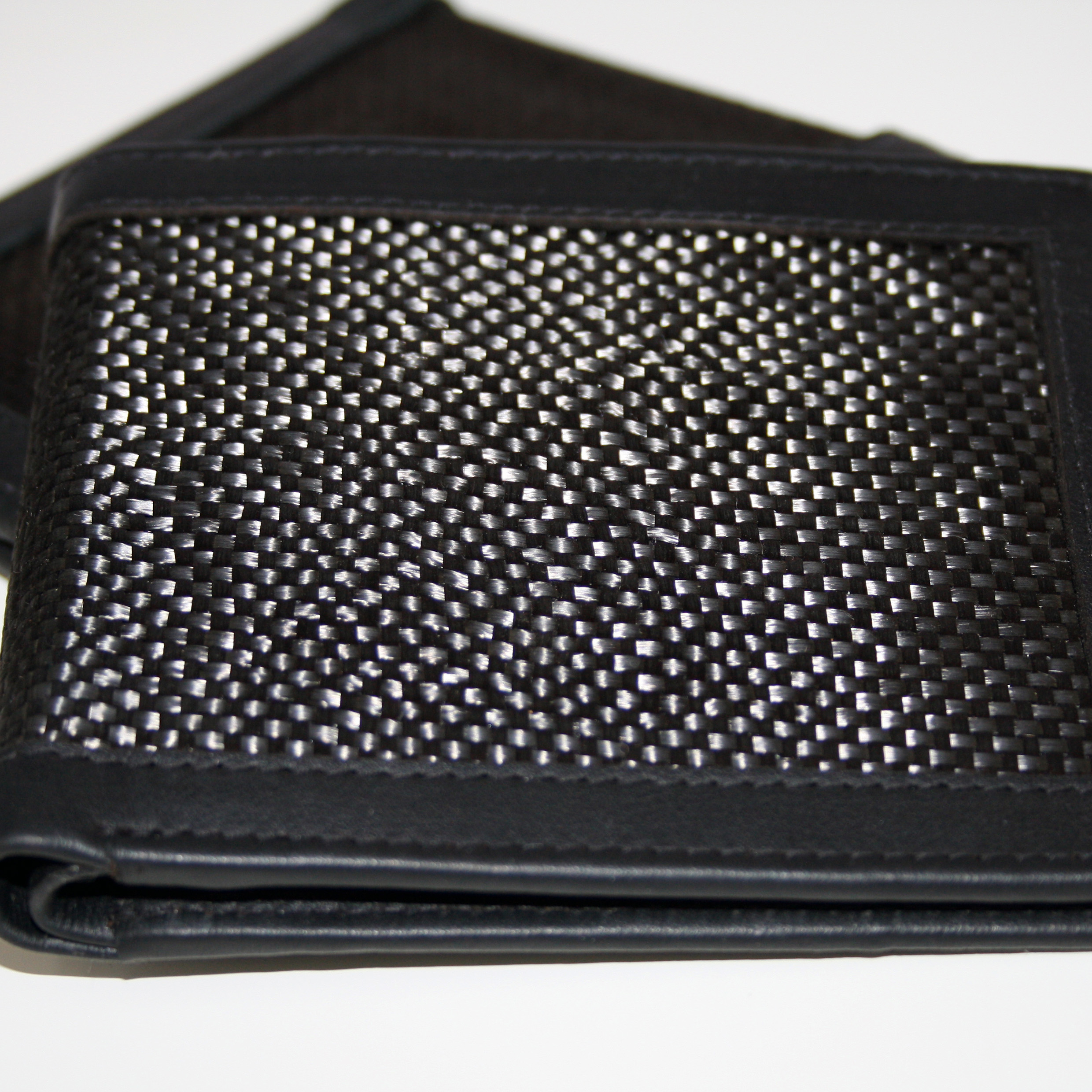Formula One Carbon Fibre Wallet