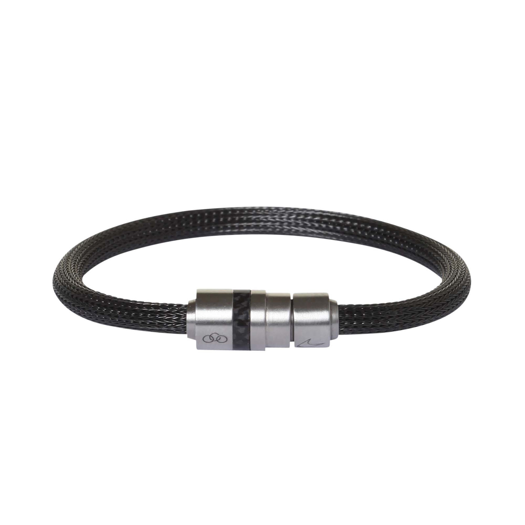 McLaren LINKS Mechanical Bracelet