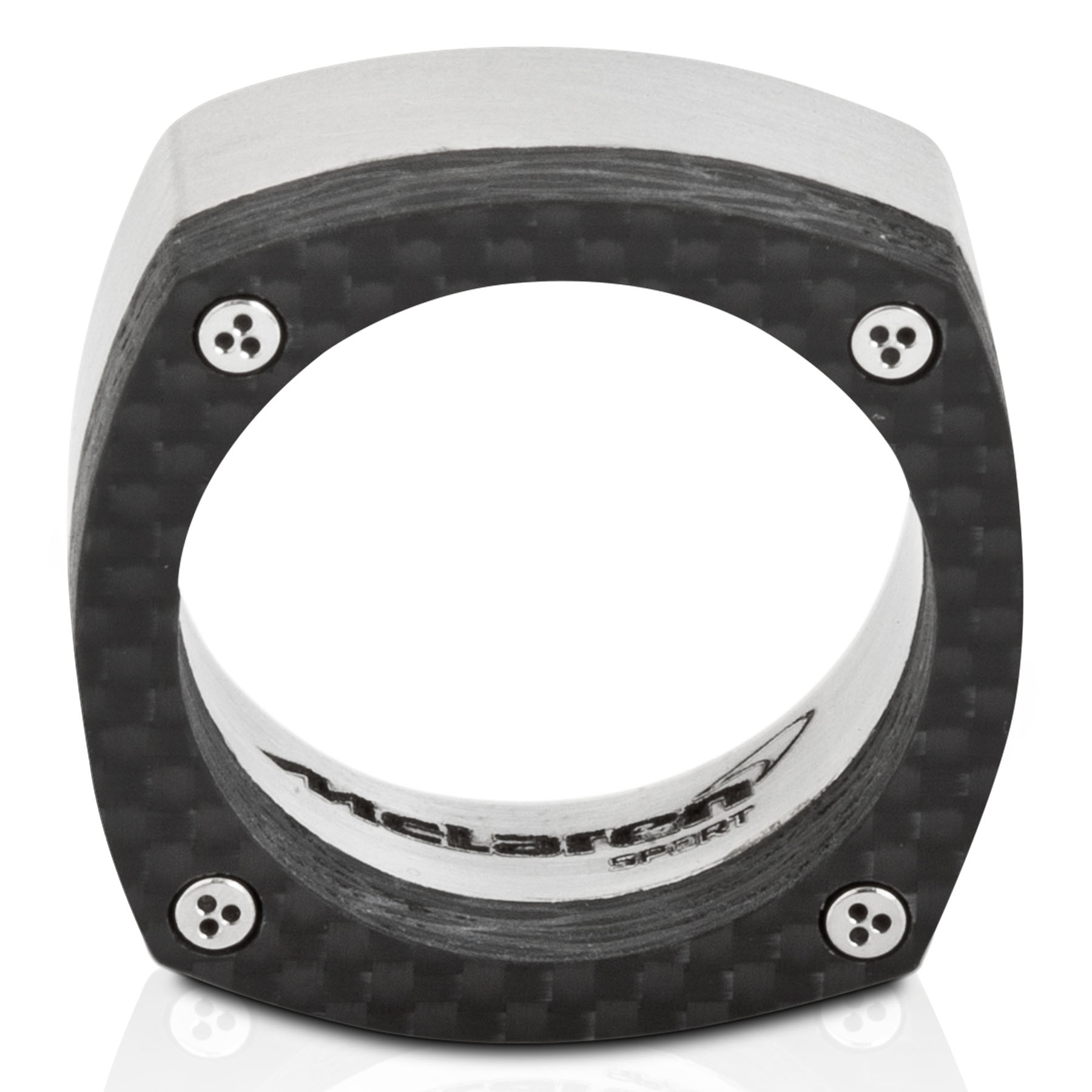 McLaren LINKS Engineered Ring