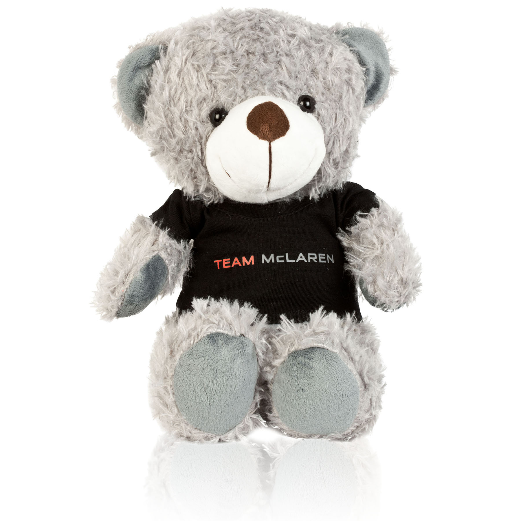 McLaren Mercedes 2014 Team Teddy Bear