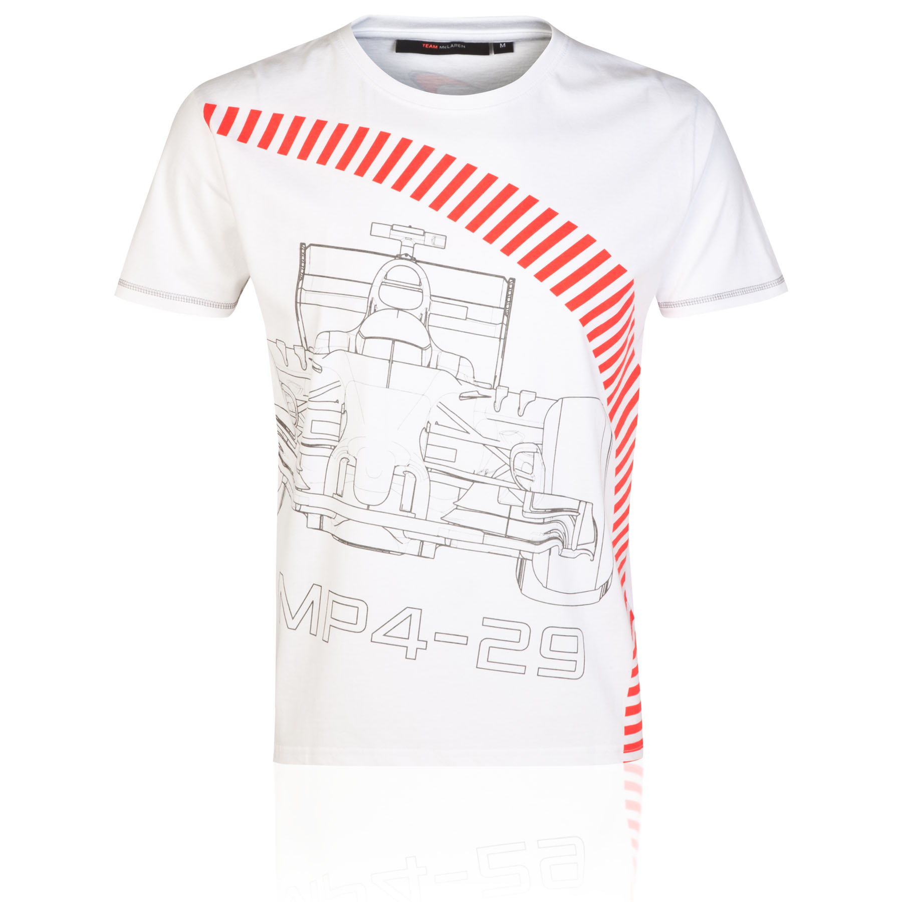 McLaren Mercedes MP4-29 Kerb T-Shirt