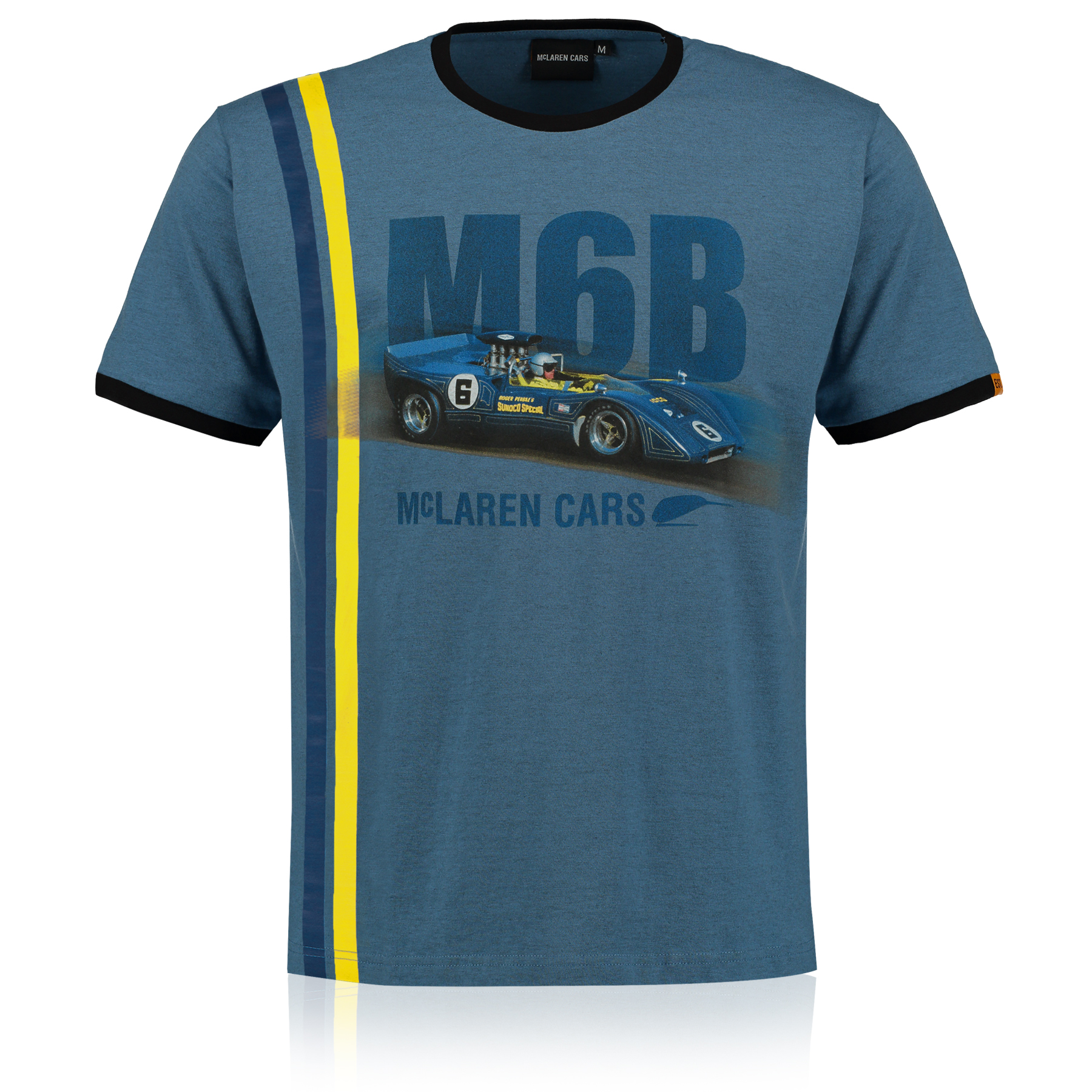 McLaren Can-Am M6B T-Shirt