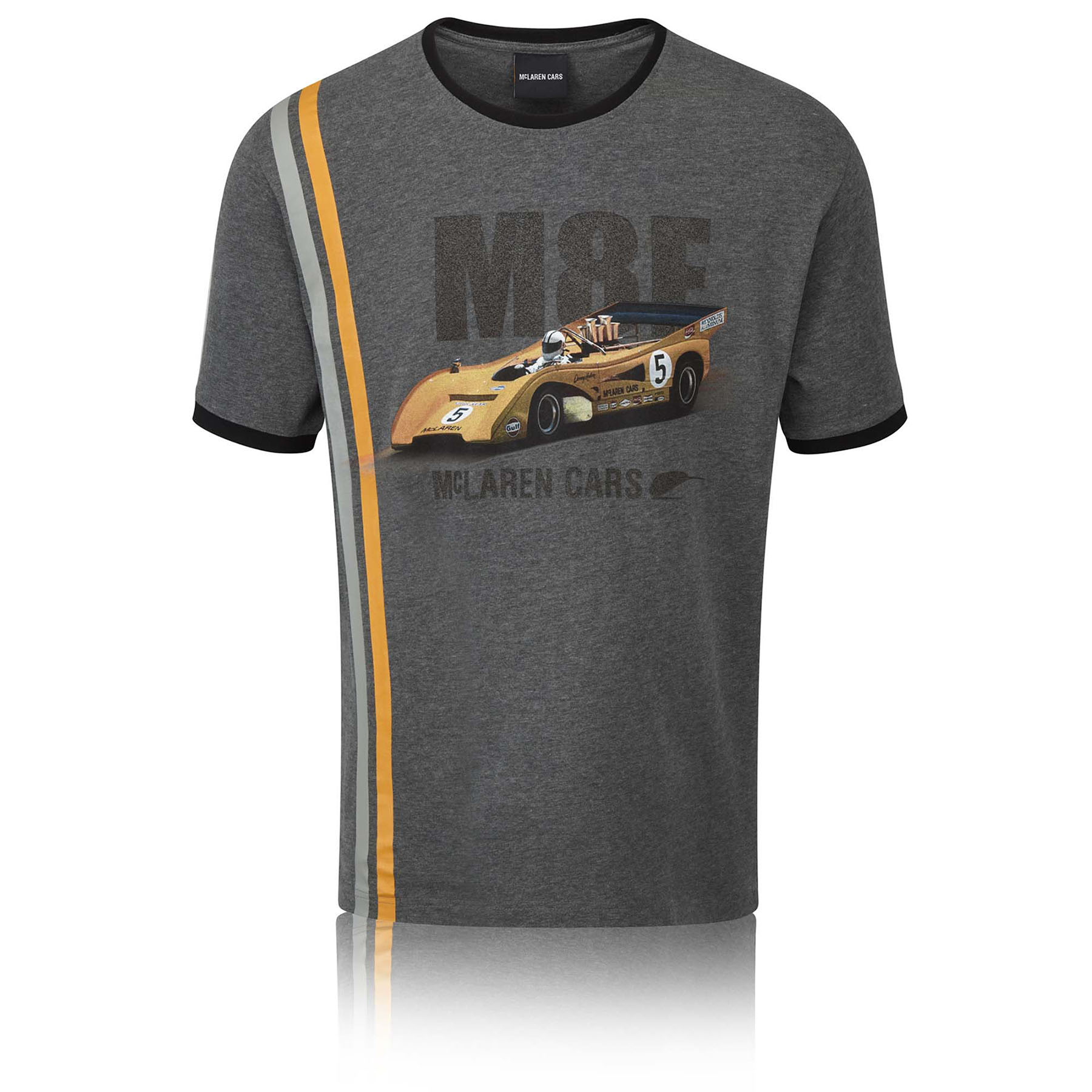 McLaren Can-Am M68F T-Shirt