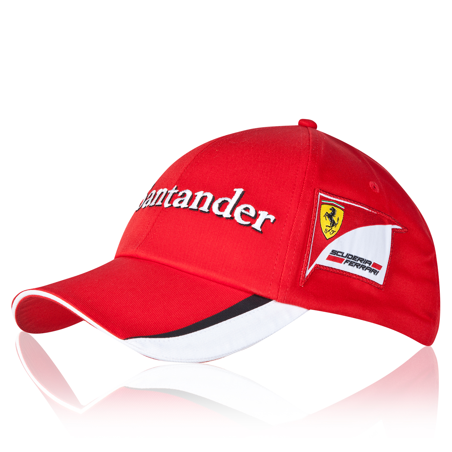Scuderia Ferrari 2015 Team Cap Red