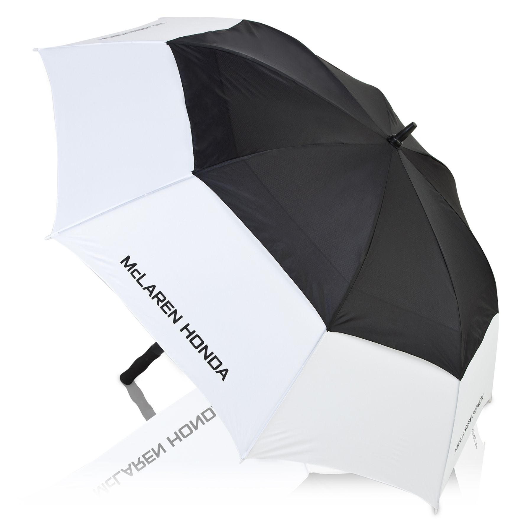 McLaren Honda Team Golf Umbrella White