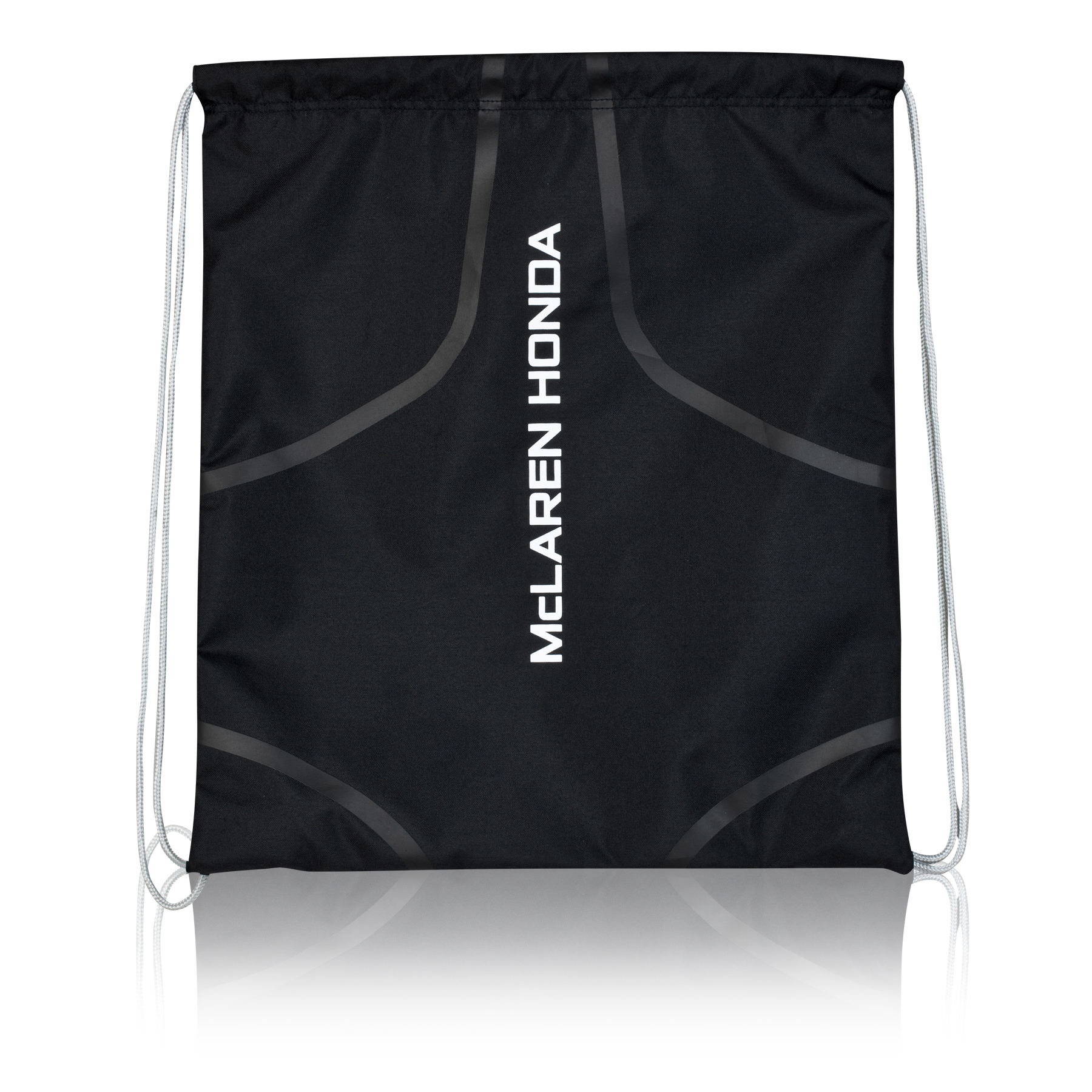 McLaren Honda Team Gym Bag Black