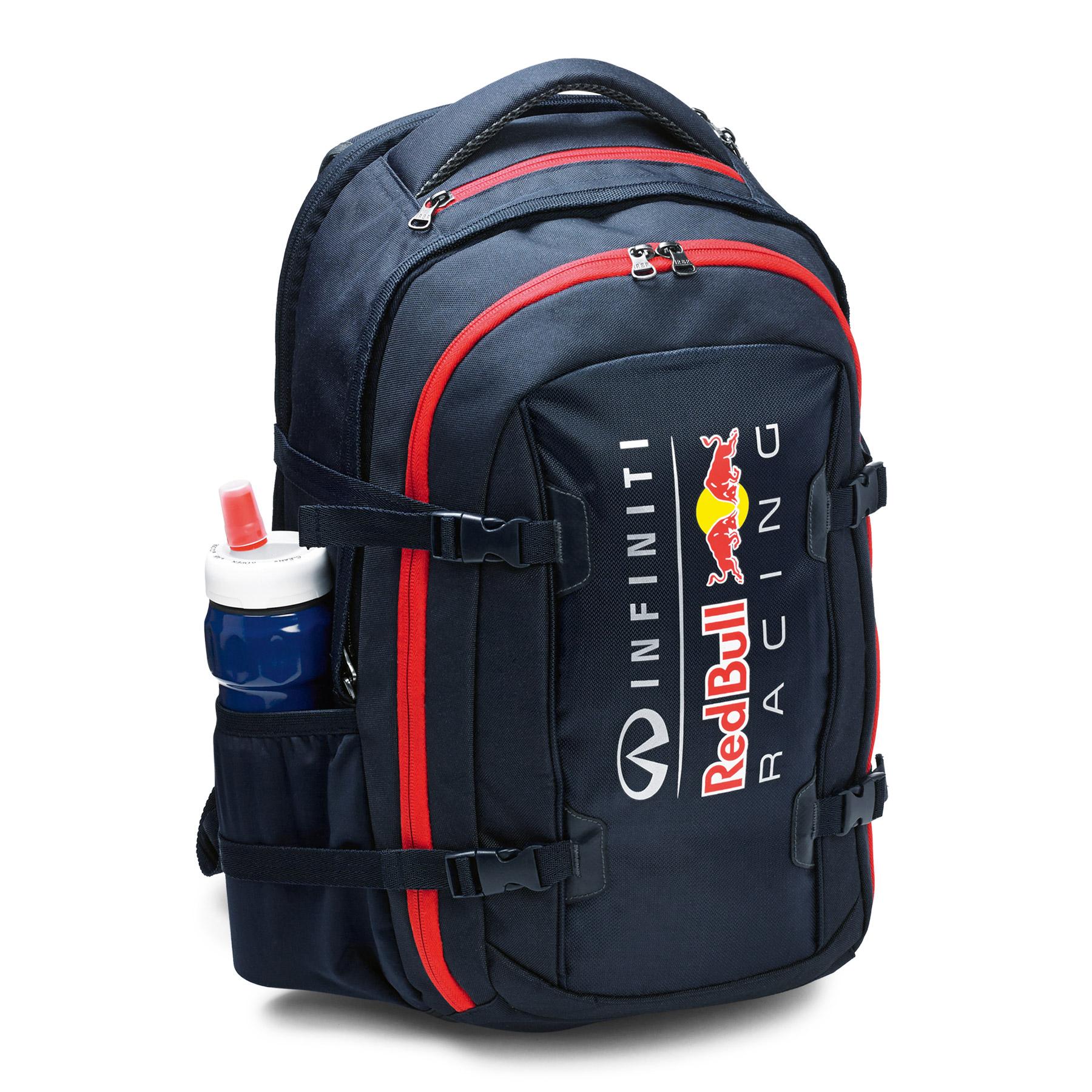 Infiniti Red Bull Racing Race Backpack