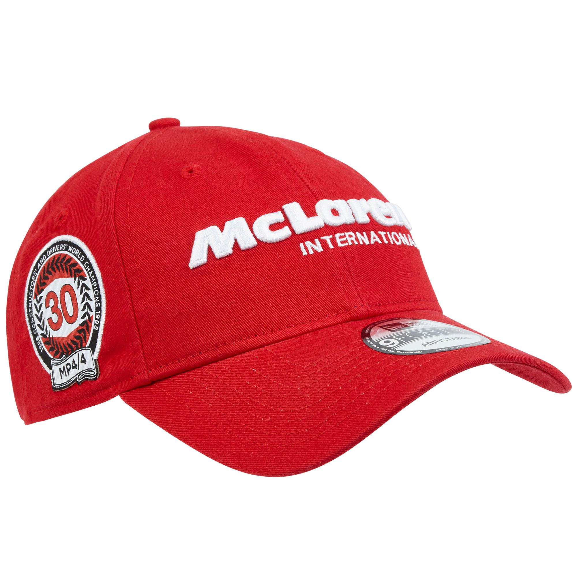 """Image of """"McLaren 30 Heritage Cap"""""""