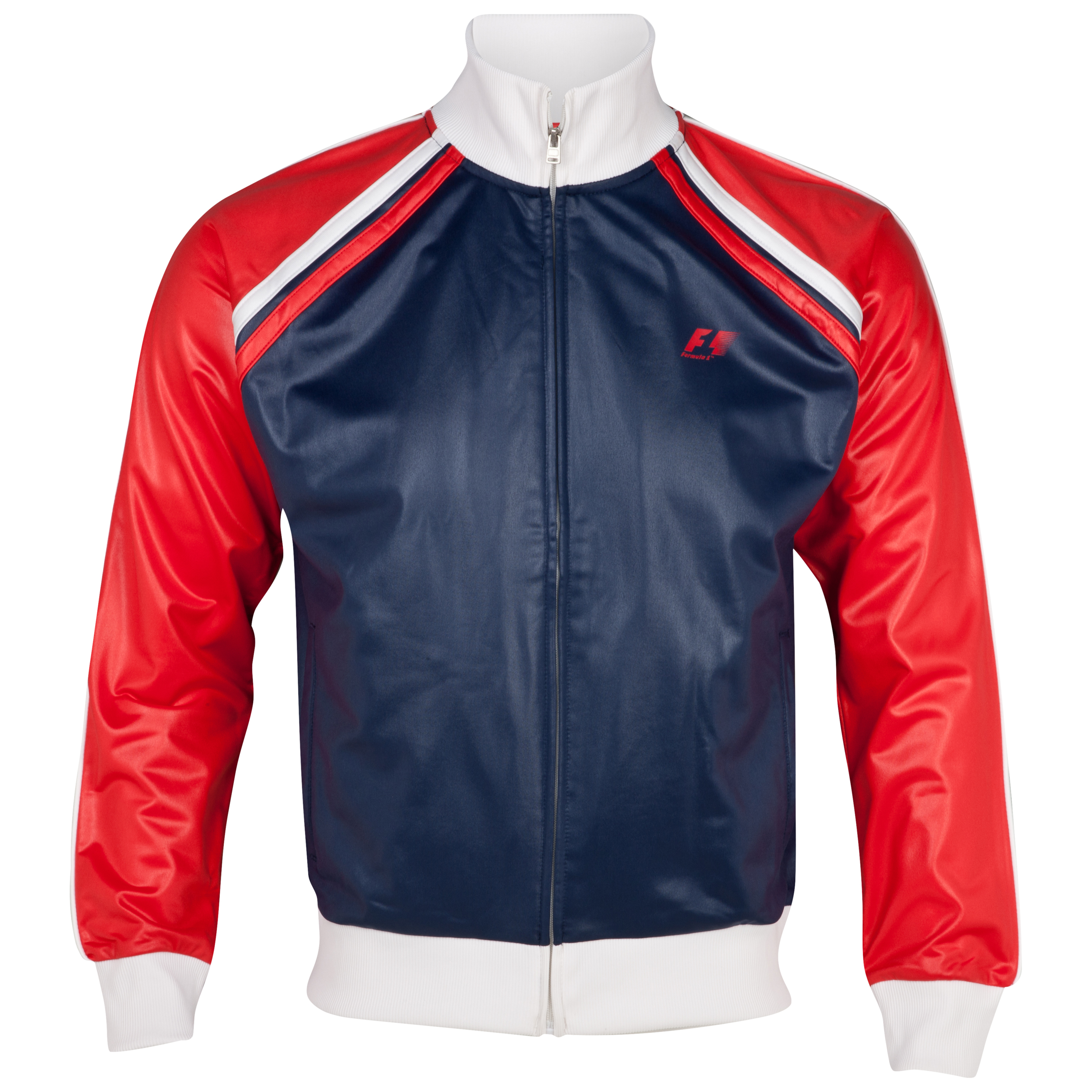 F1 Retro Track Top