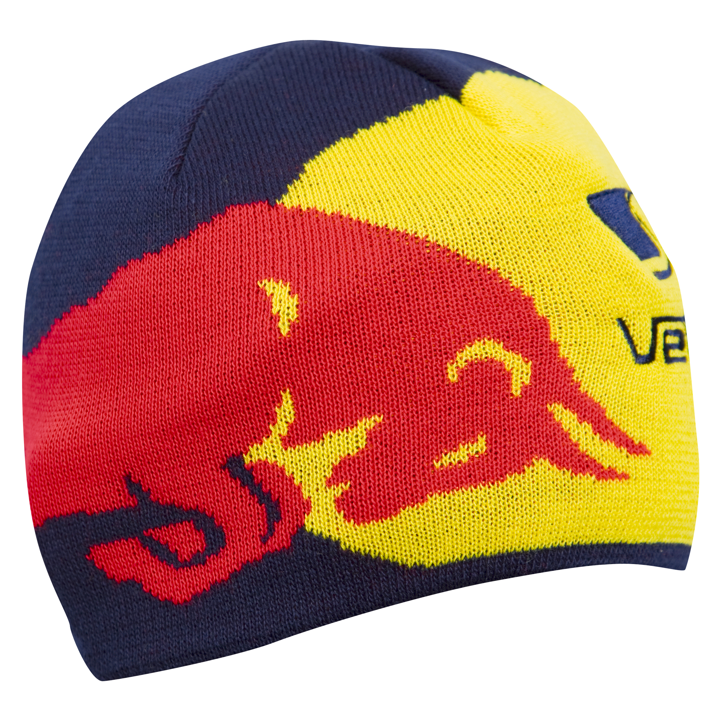 Red Bull Racing Sebastian Vettel Beanie